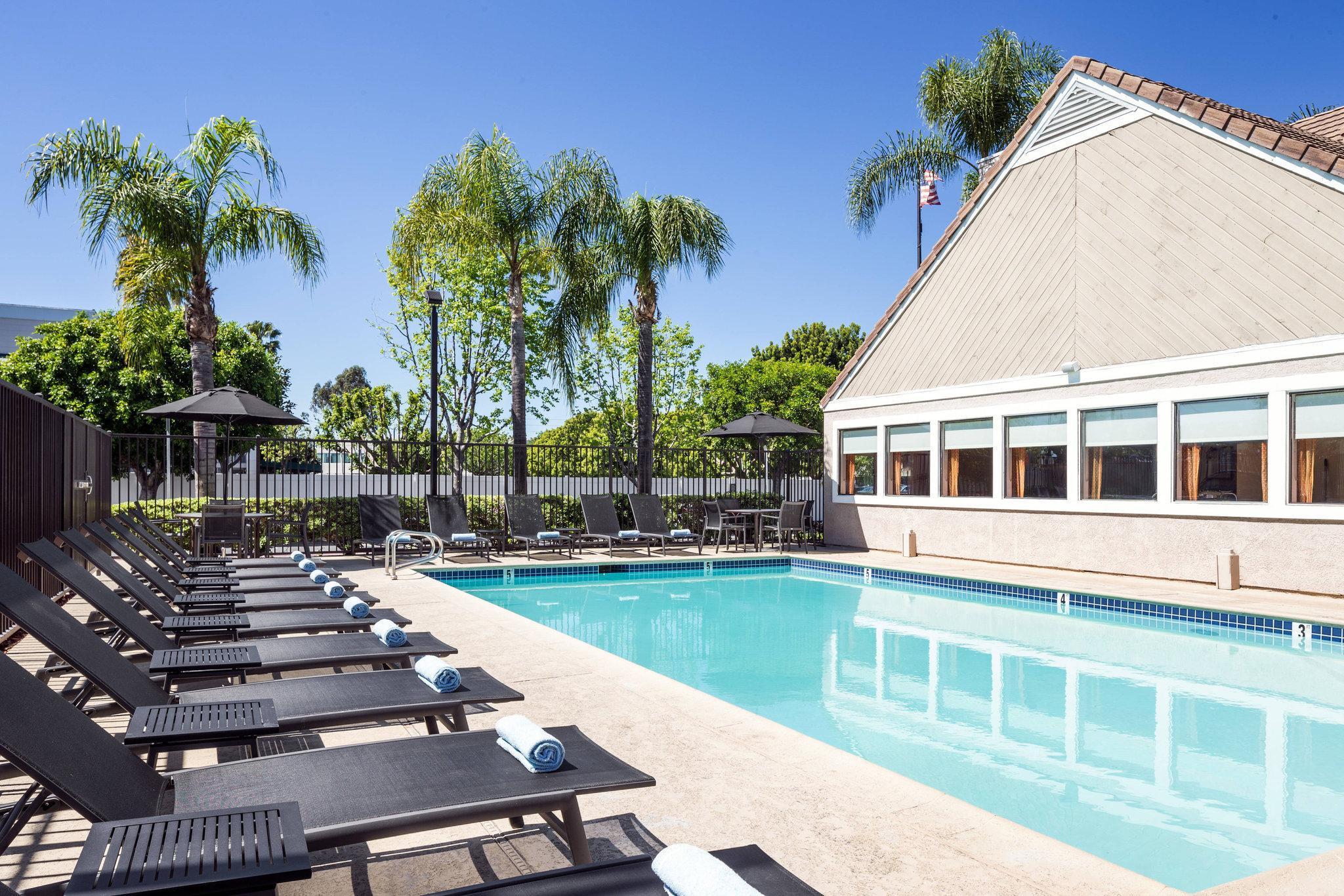 Residence Inn Anaheim Placentia Fullerton
