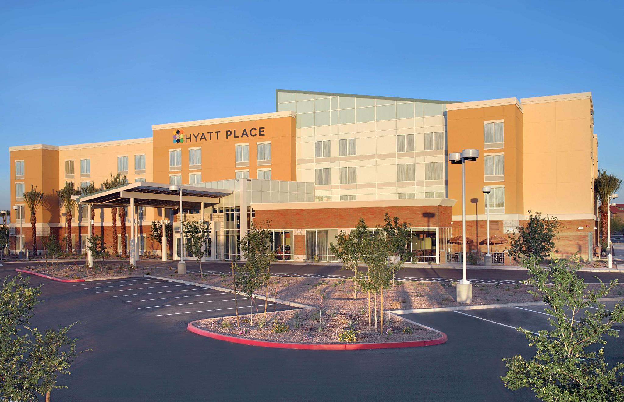 Hyatt Place Phoenix Mesa