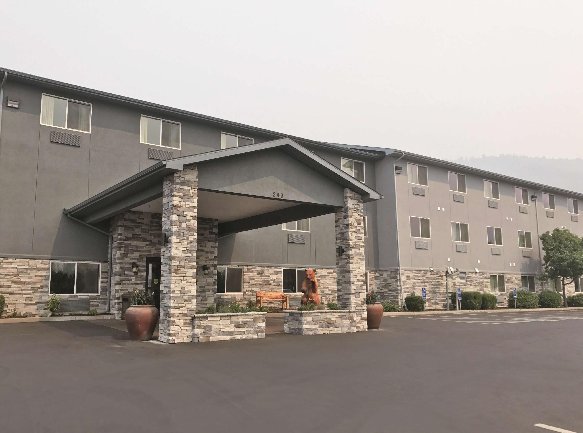 La Quinta Inn And Suites By Wyndham Grants Pass