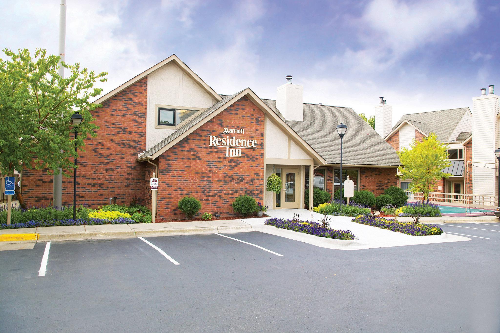 Residence Inn Minneapolis Eden Prairie