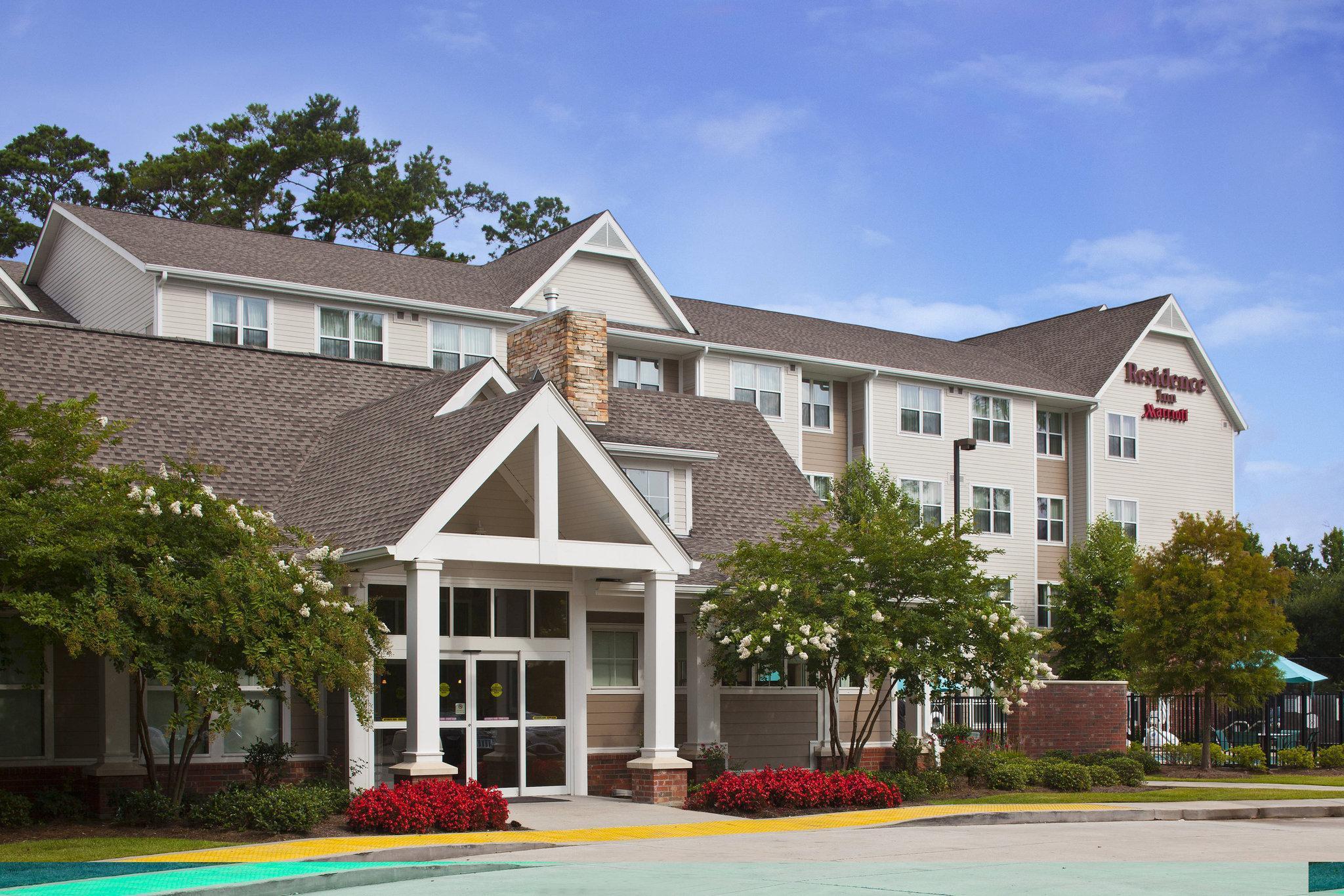 Residence Inn New Orleans Covington North Shore
