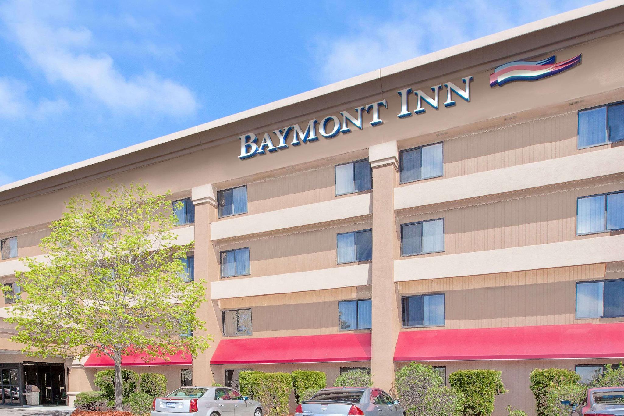 Baymont By Wyndham Flint