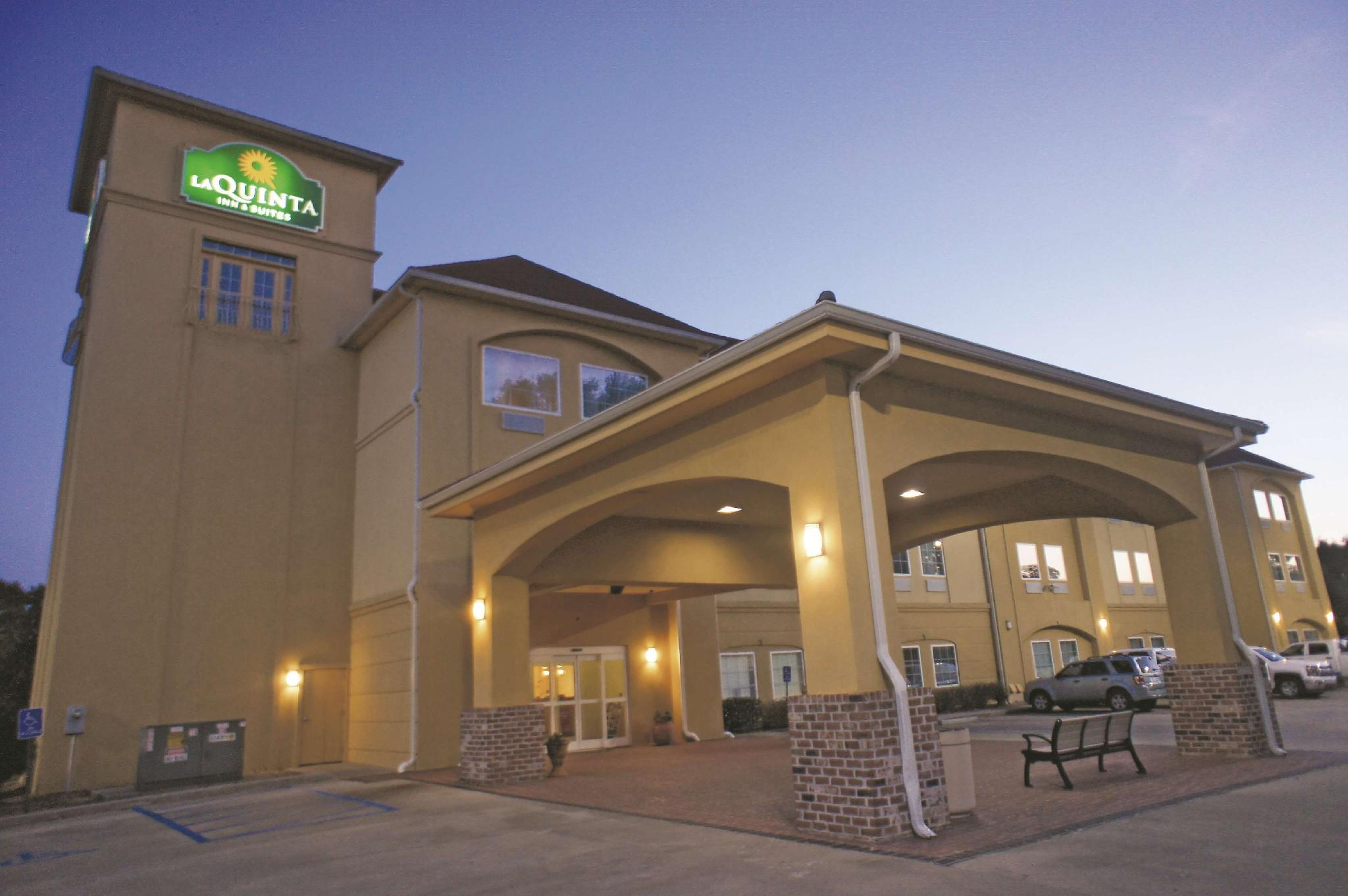 La Quinta Inn And Suites By Wyndham Broussard   Lafayette Area