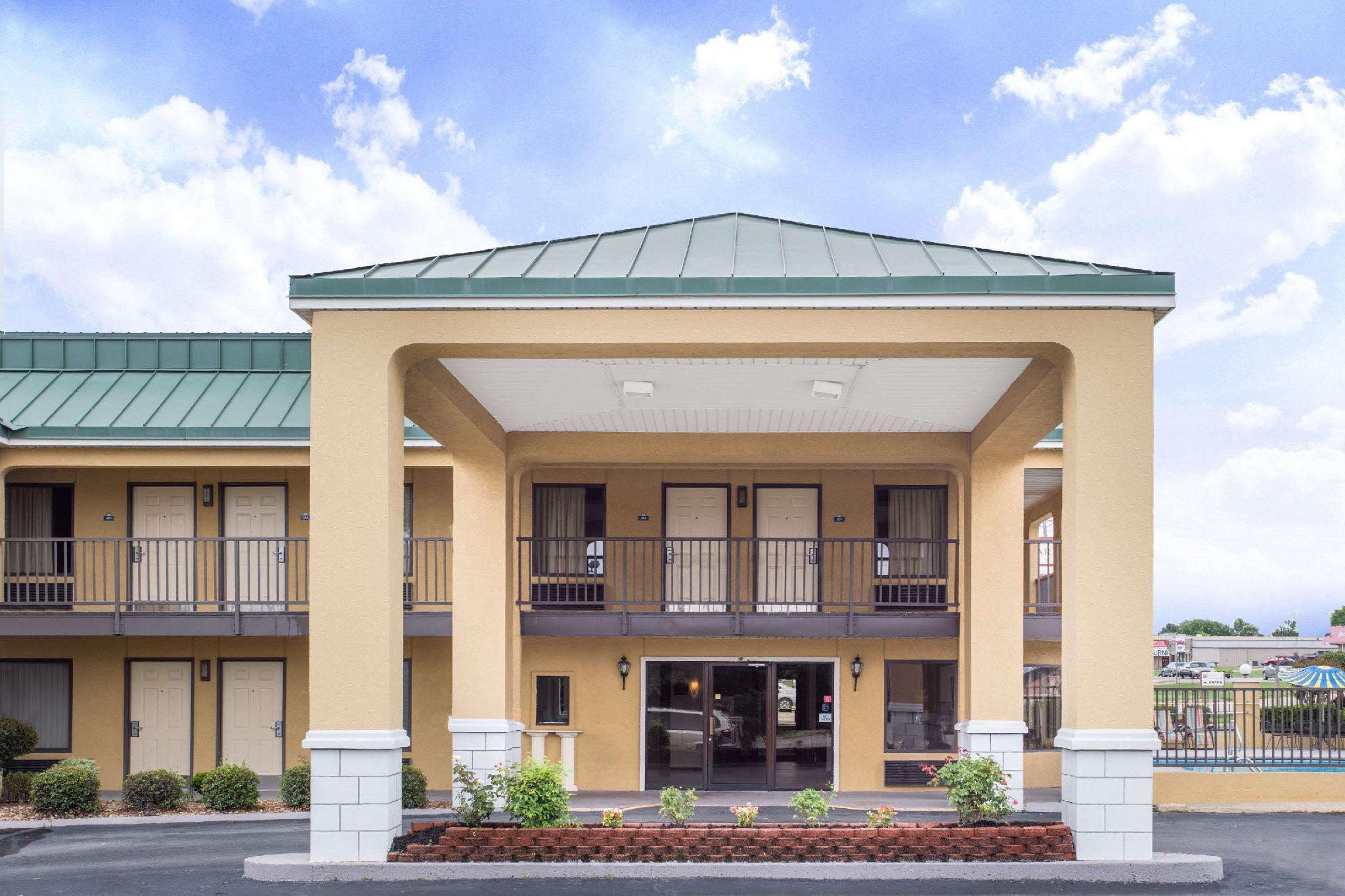 Days Inn By Wyndham Monticello