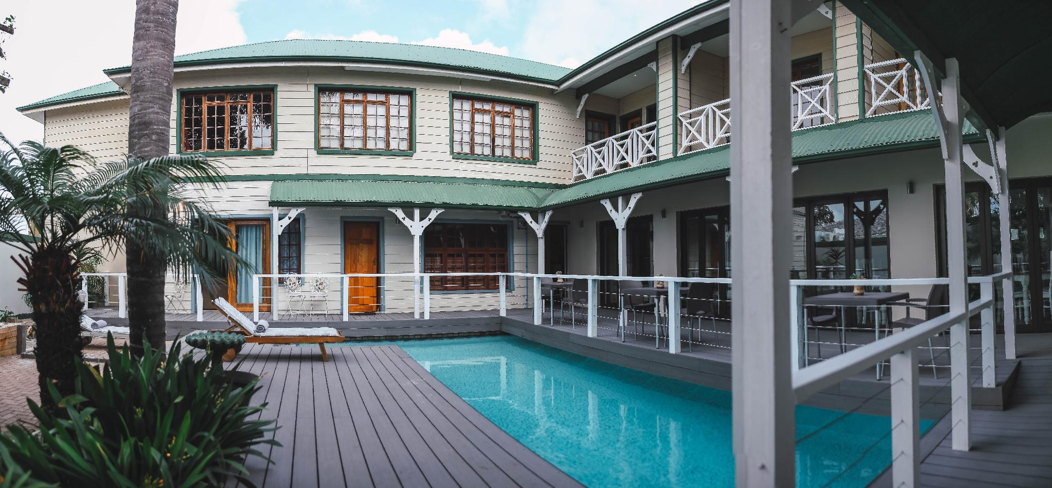 Victoria And Alfred Guesthouse