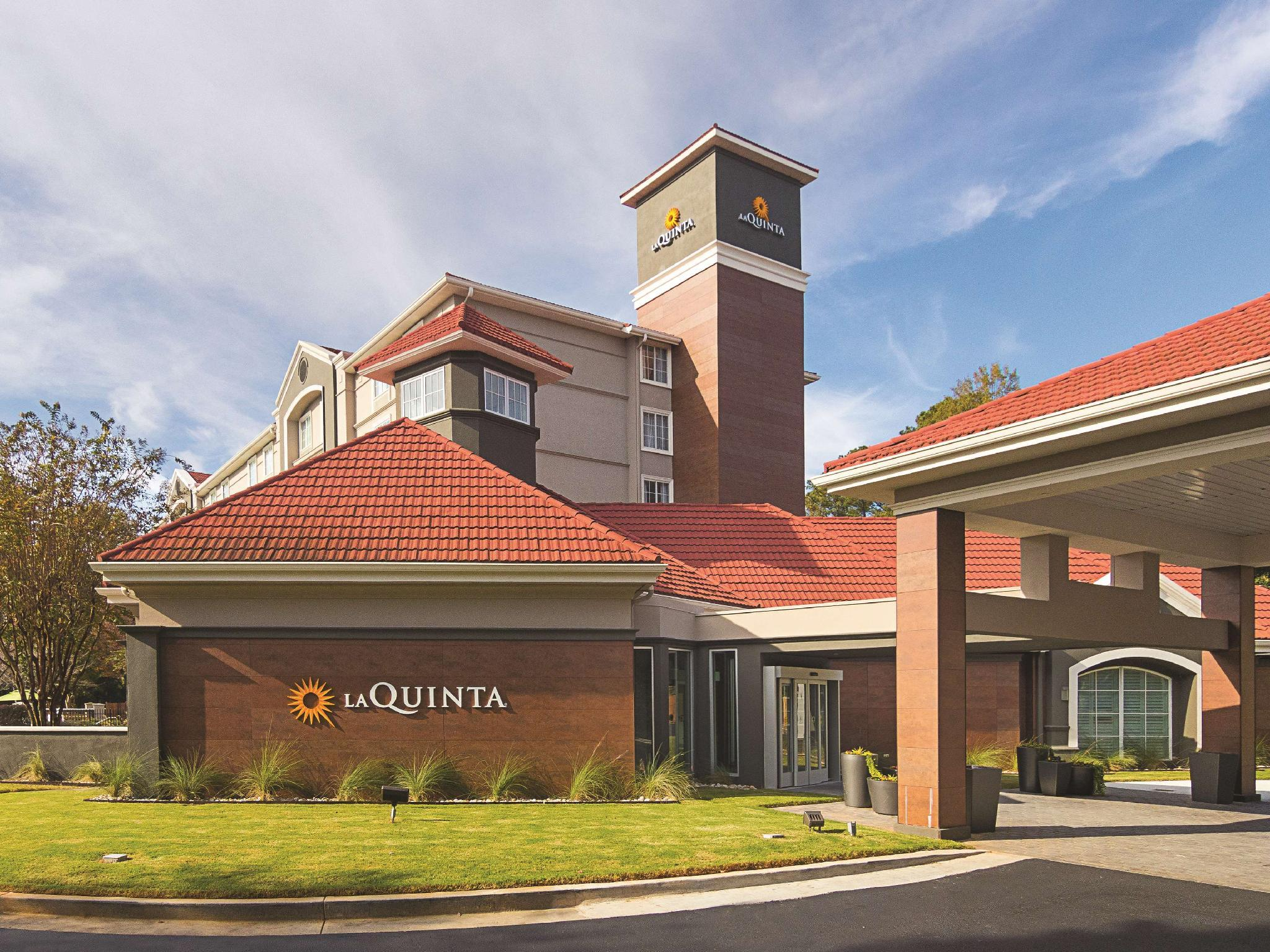 La Quinta Inn And Suites By Wyndham Atlanta Conyers