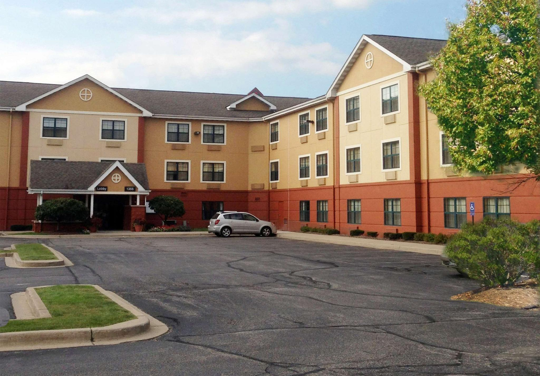 Extended Stay America Merrillville US Route 30