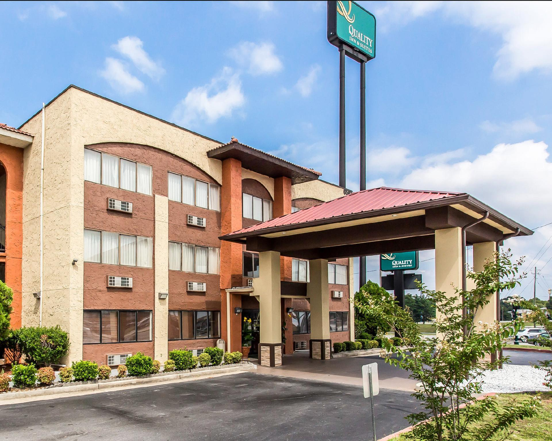 Quality Inn And Suites Southlake