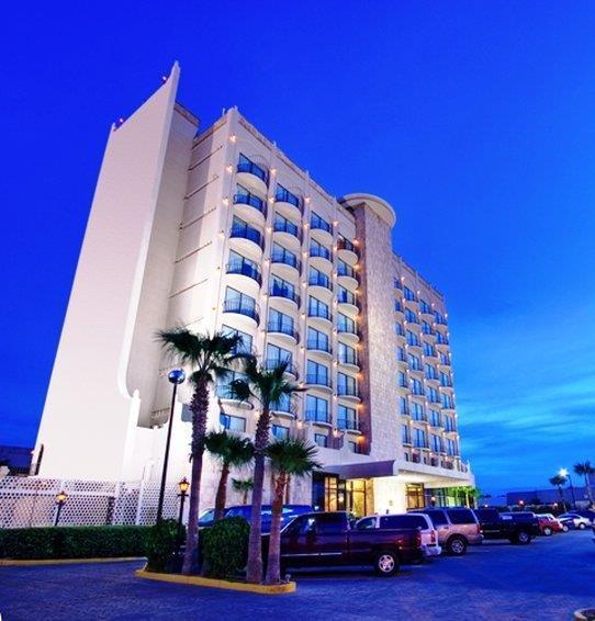 Hotel Lucerna Ciudad Juarez – Picture, Rates & Deals