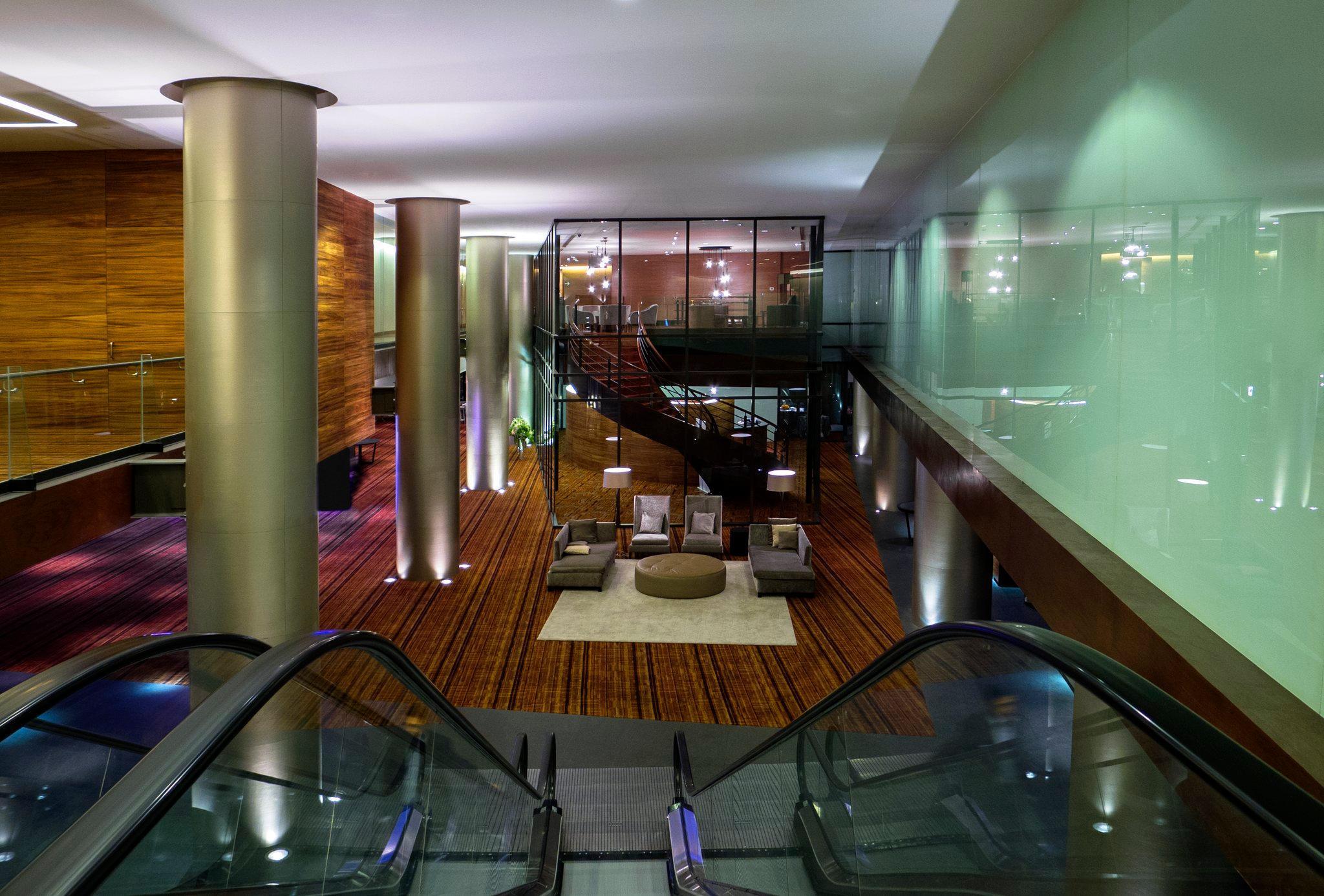 Review Live Aqua Urban Resort Mexico