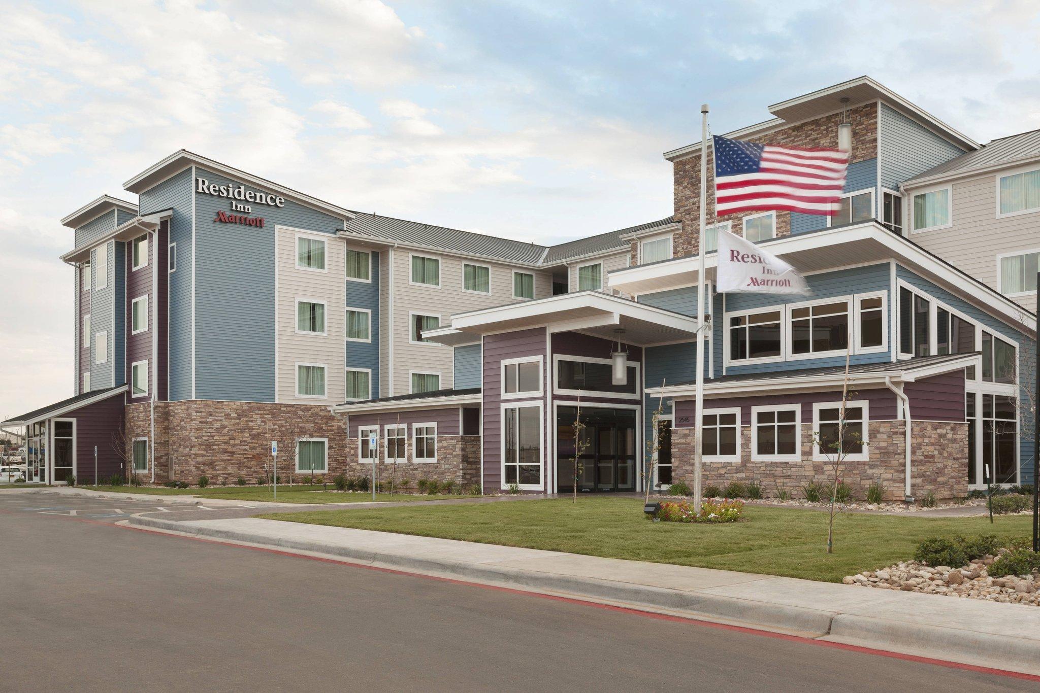 Residence Inn San Angelo