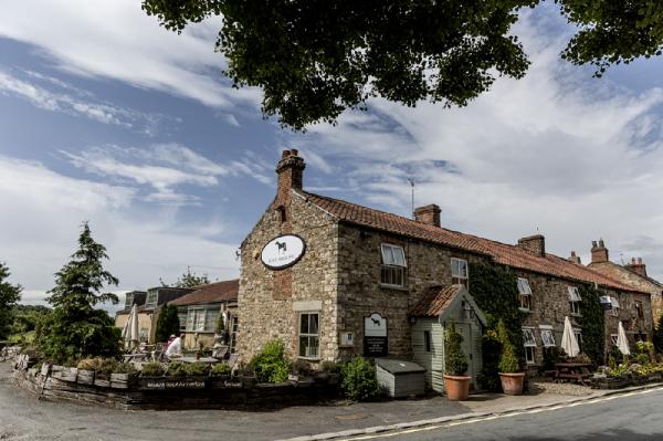 Black Horse Inn Northallerton