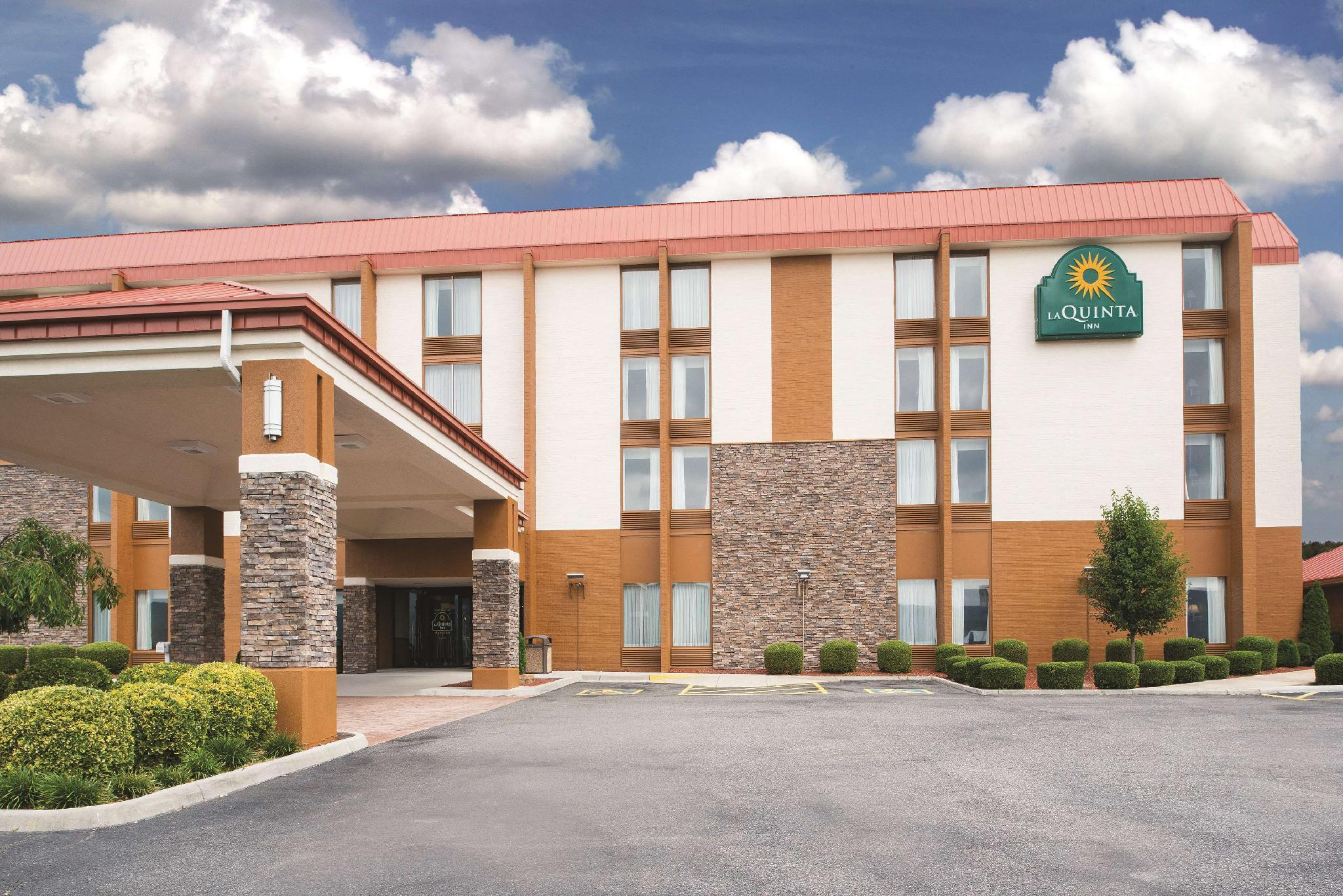 La Quinta Inn And Suites By Wyndham Wytheville