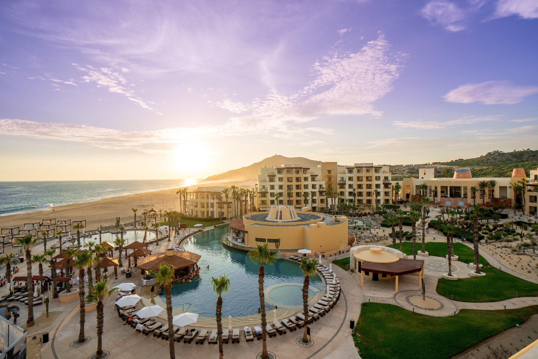 Pueblo Bonito Pacifica Resort & Spa - Luxury All Inclusive Adults Only Reviews