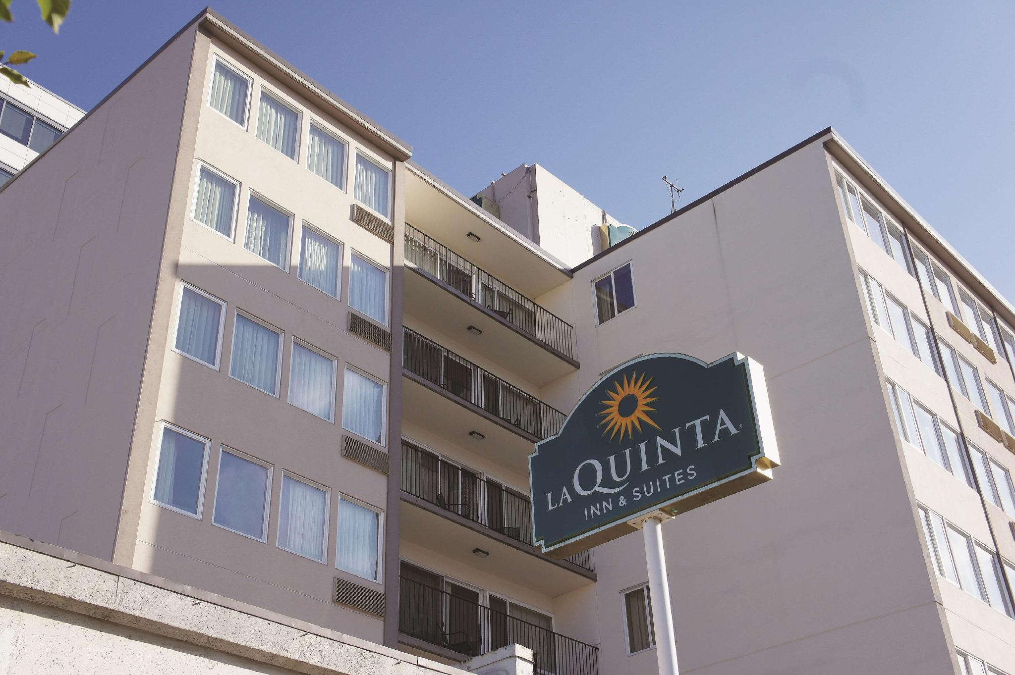 La Quinta Inn And Suites By Wyndham Seattle Downtown