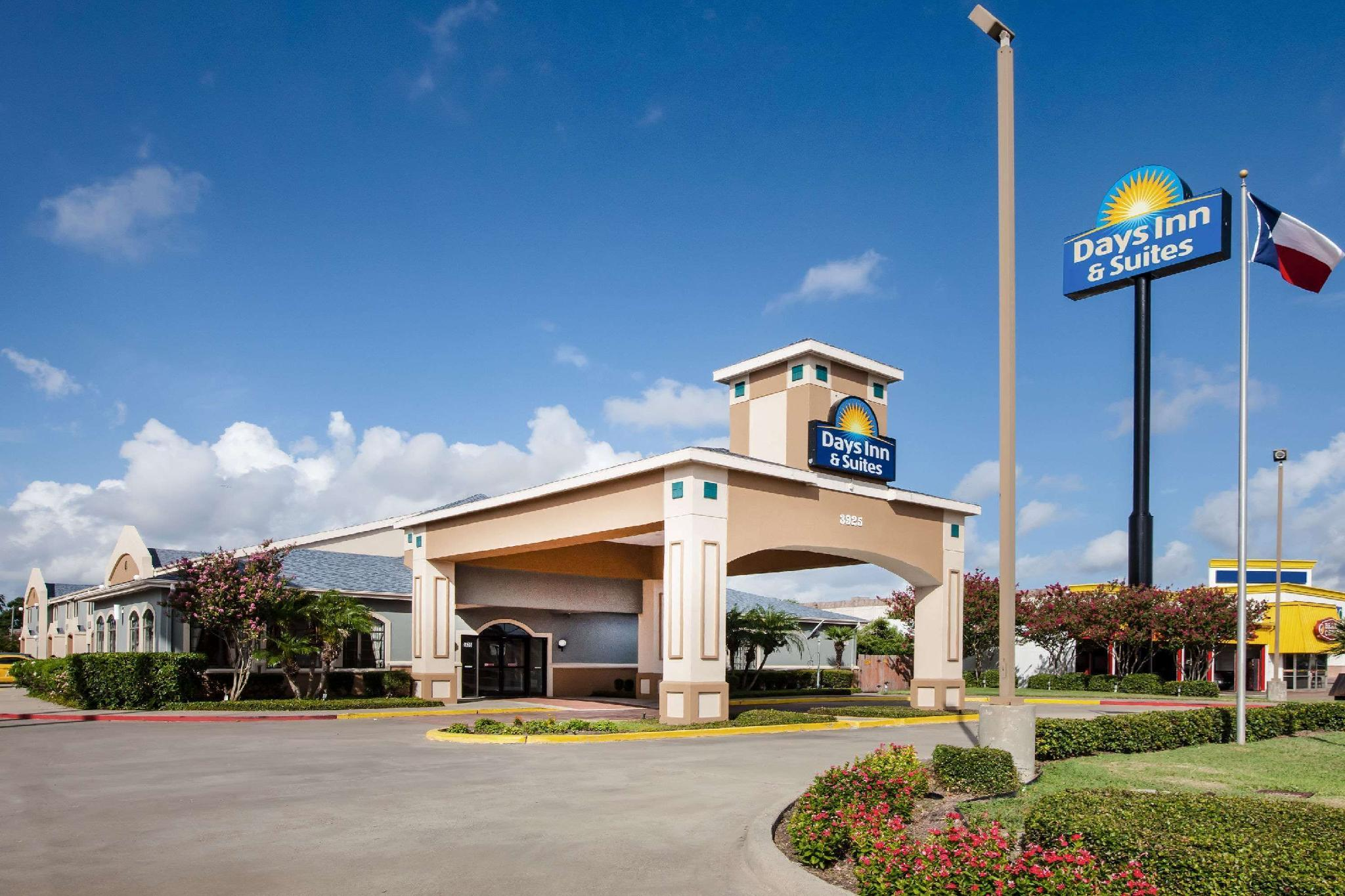 Days Inn And Suites By Wyndham Corpus Christi Central