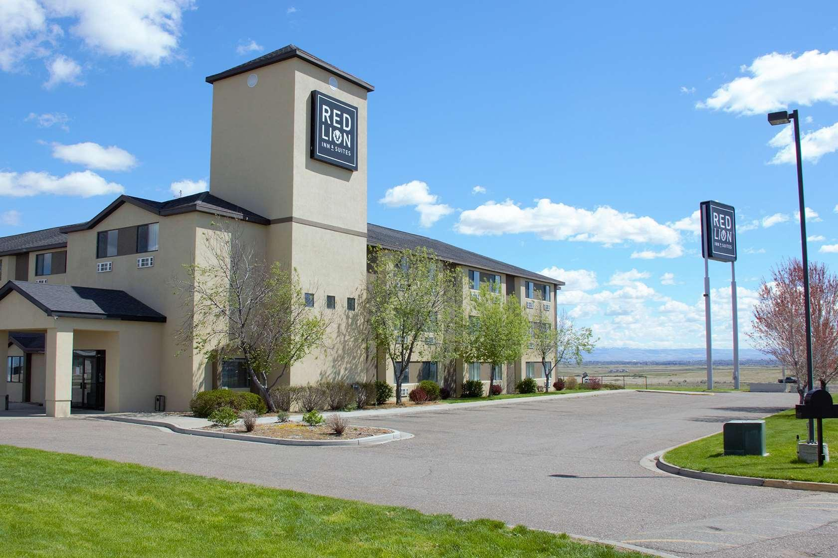 Red Lion Inn And Suites Jerome