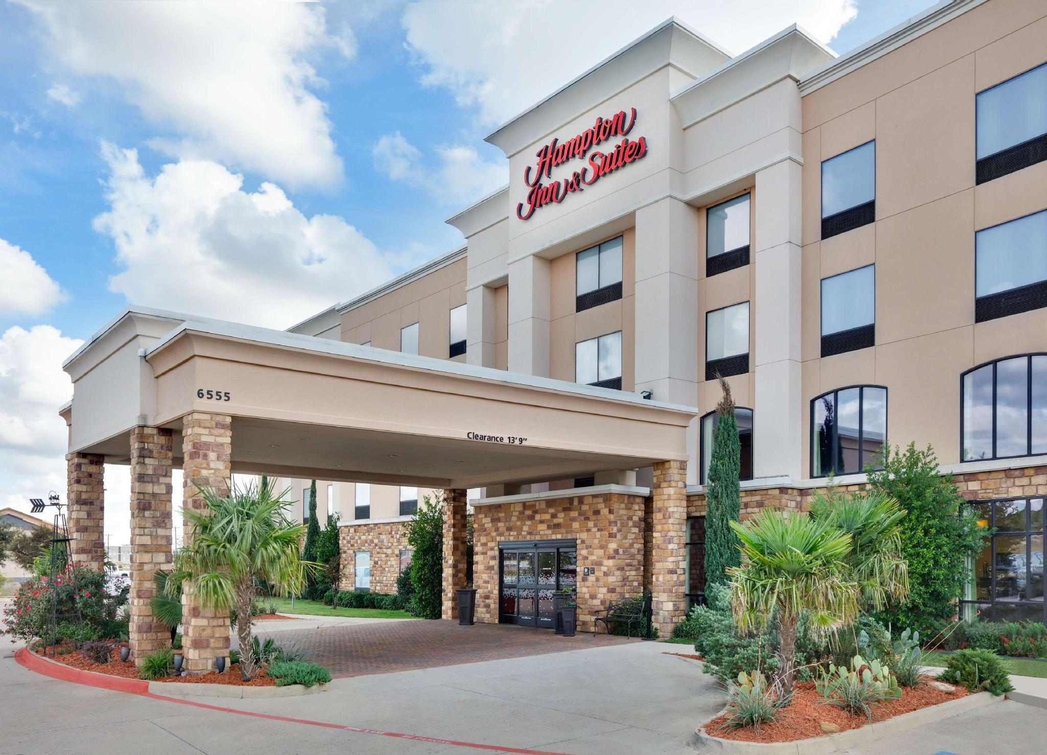 Hampton Inn And Suites Fort Worth Forest Hill