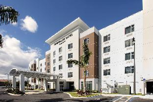 Фото отеля TownePlace Suites Miami Homestead
