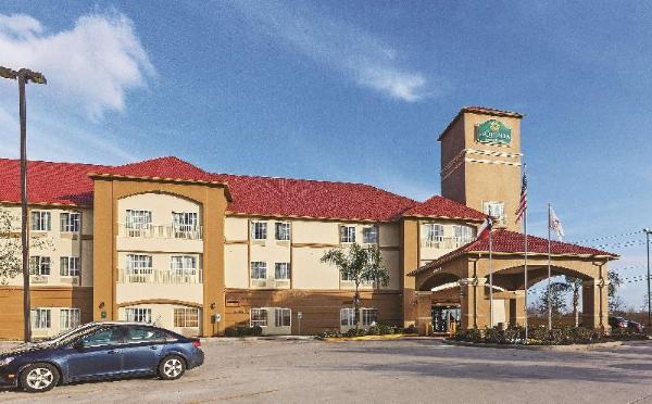 La Quinta Inn & Suites Houston Hobby Airport Houston
