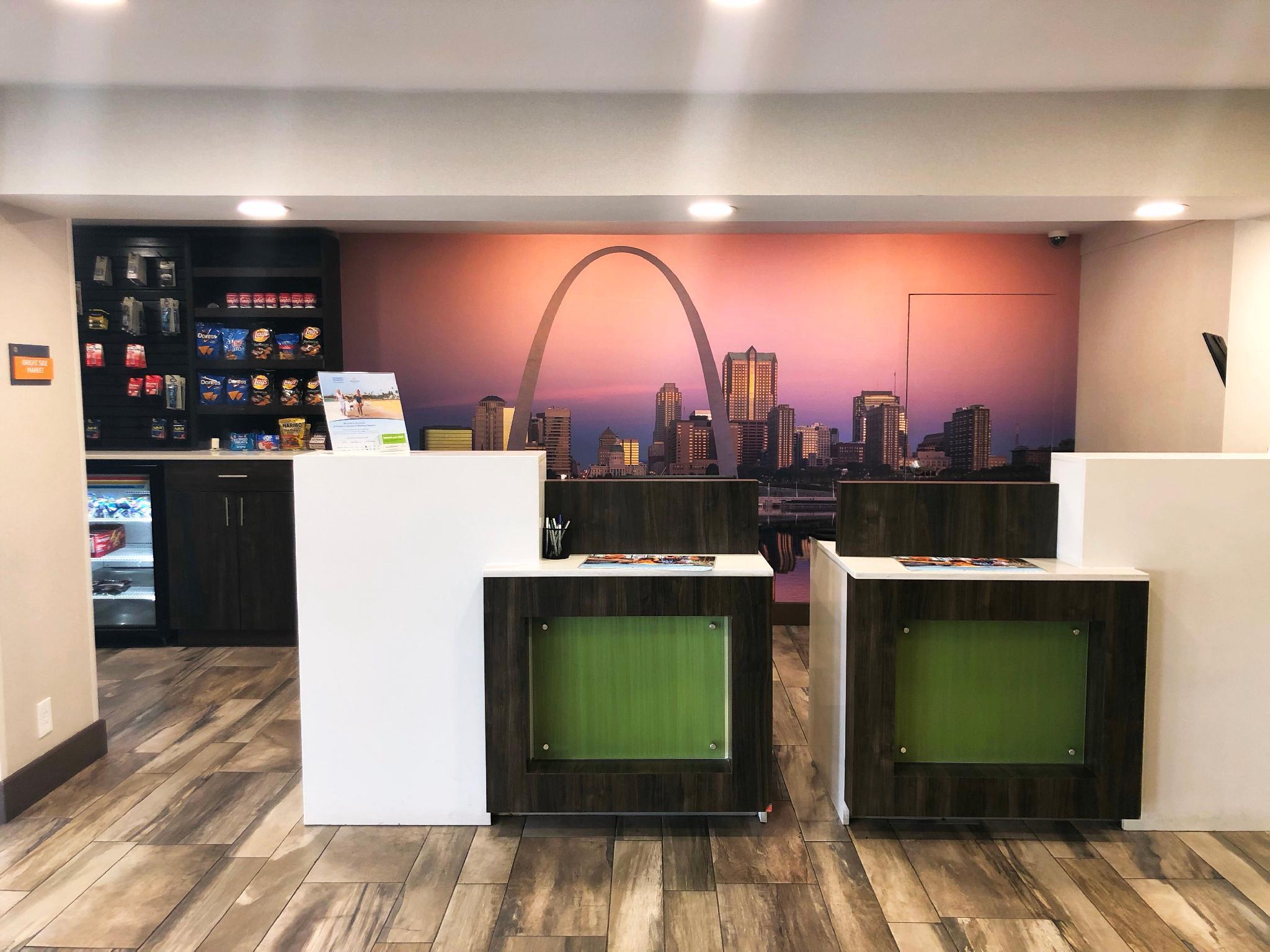La Quinta Inn By Wyndham St. Louis Hazelwood   Airport North