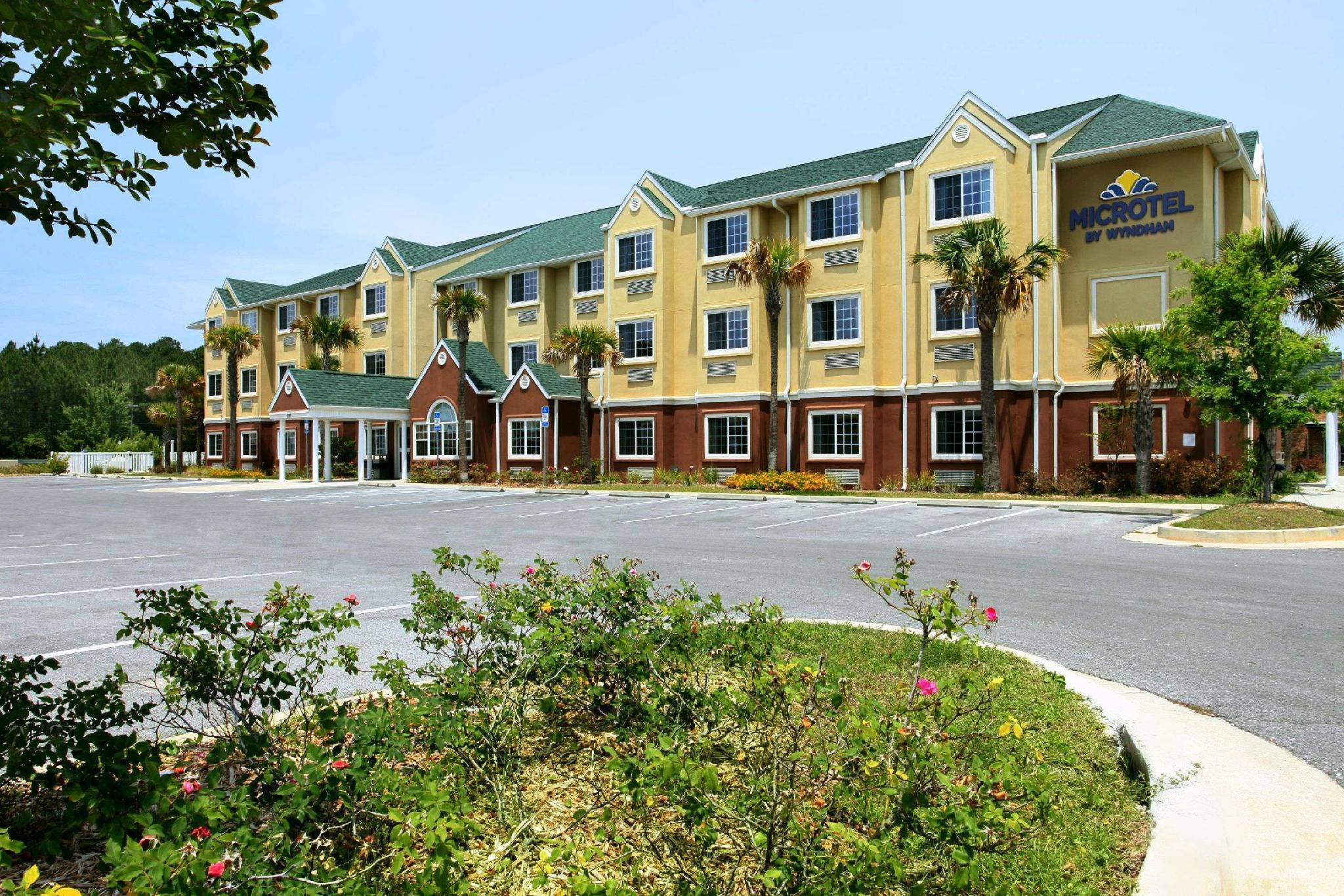 Microtel Inn And Suites By Wyndham Panama City