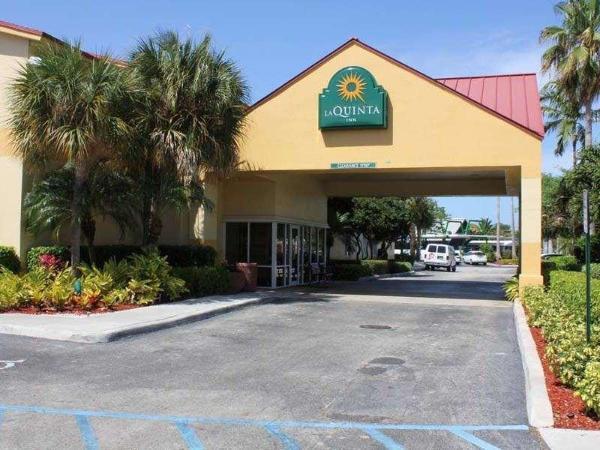 La Quinta Inn by Wyndham Ft. Lauderdale Northeast Fort Lauderdale
