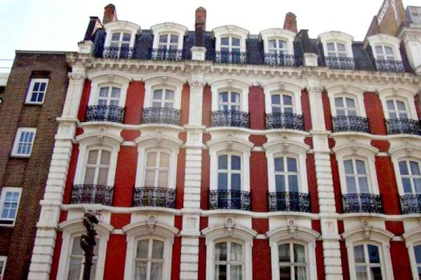 Metro Hotel London
