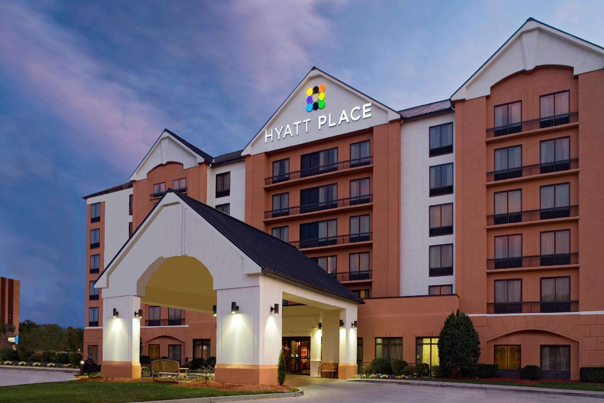 Hyatt Place Atlanta Cobb Galleria