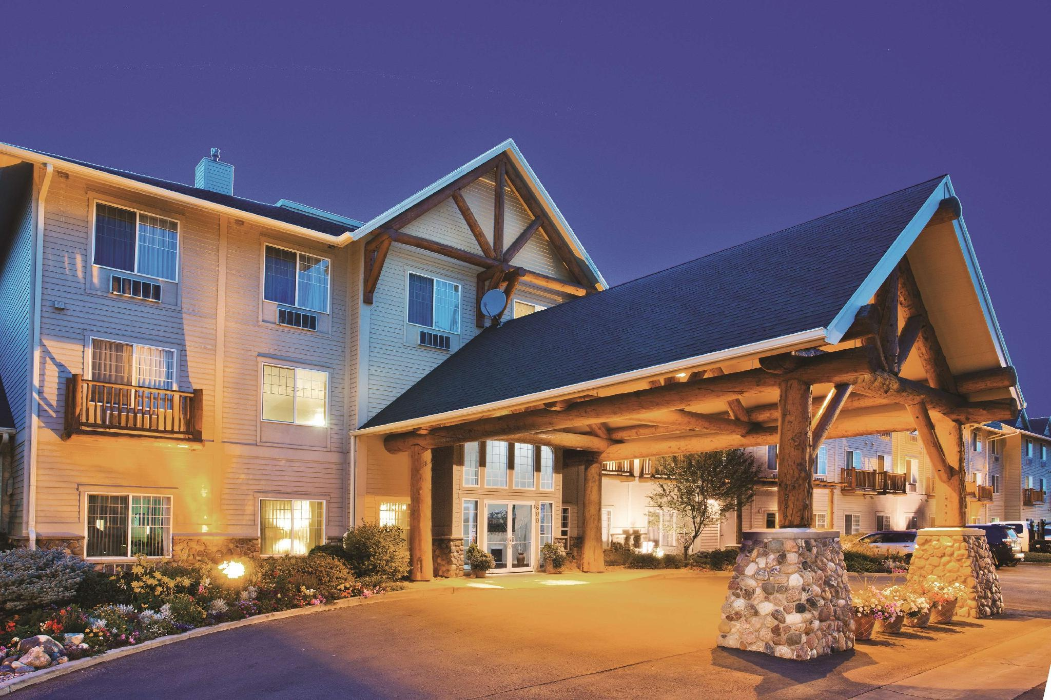La Quinta Inn And Suites By Wyndham Great Falls