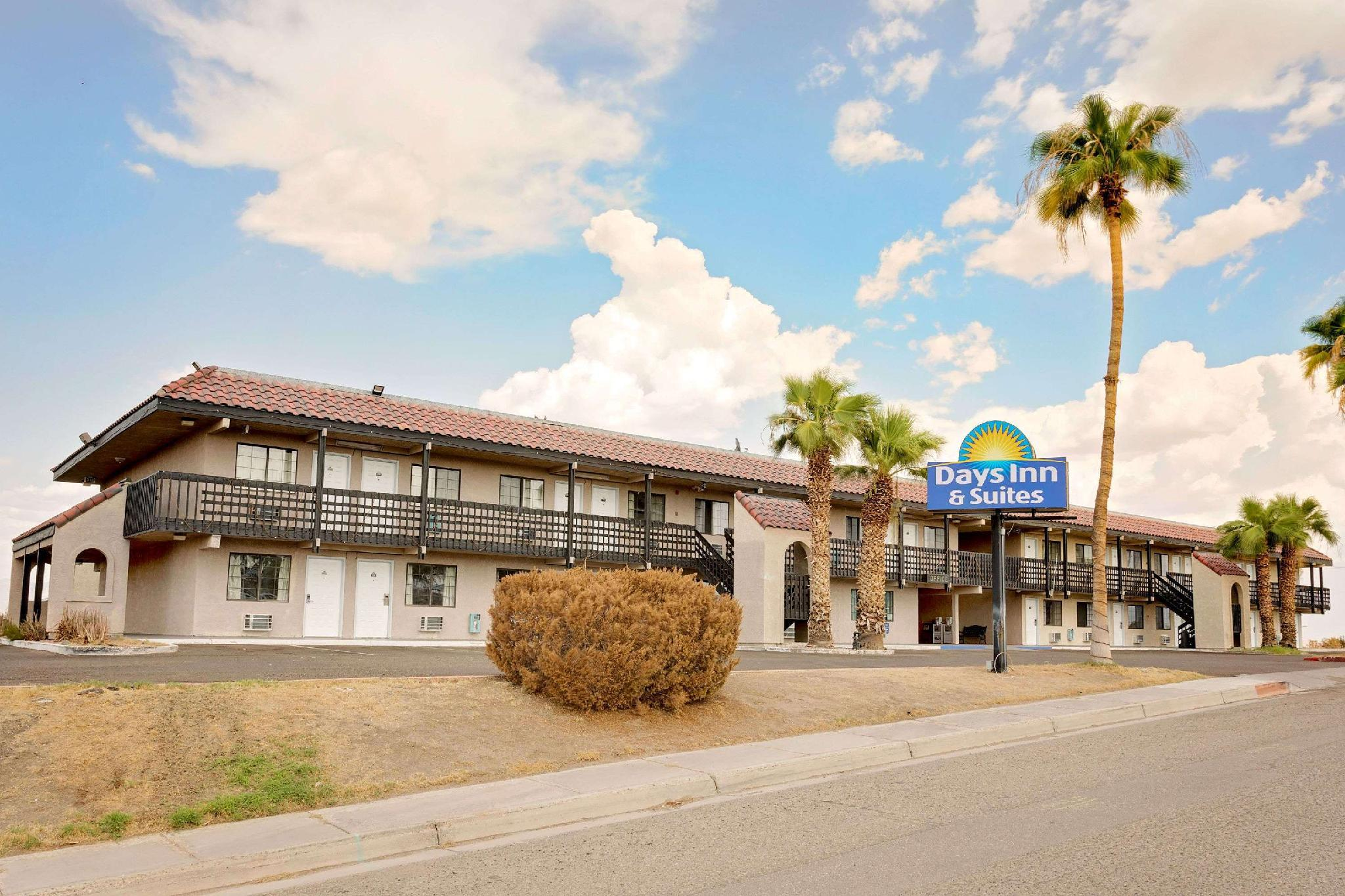Days Inn And Suites By Wyndham Needles
