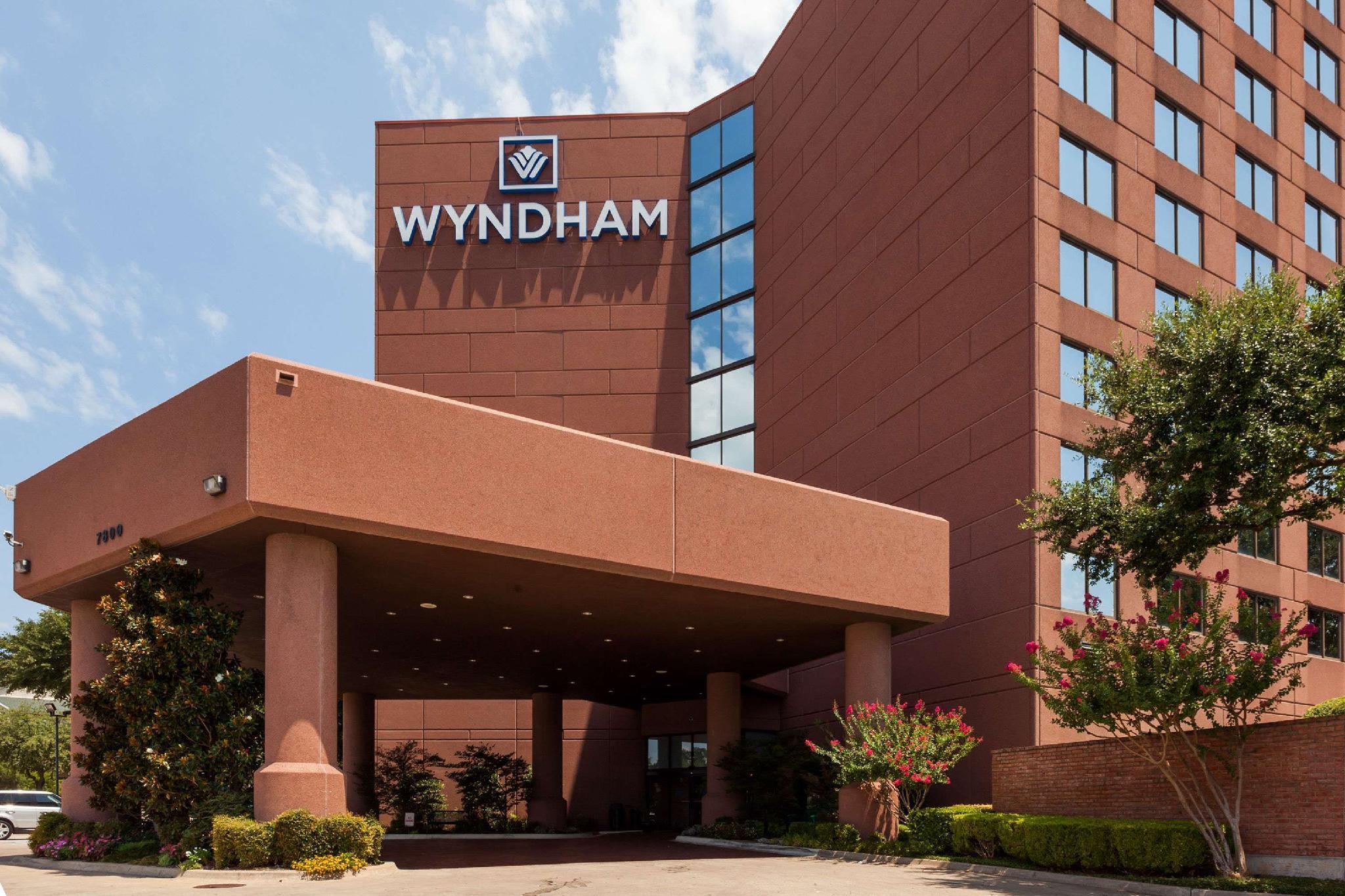 Wyndham Dallas Suites   Park Central