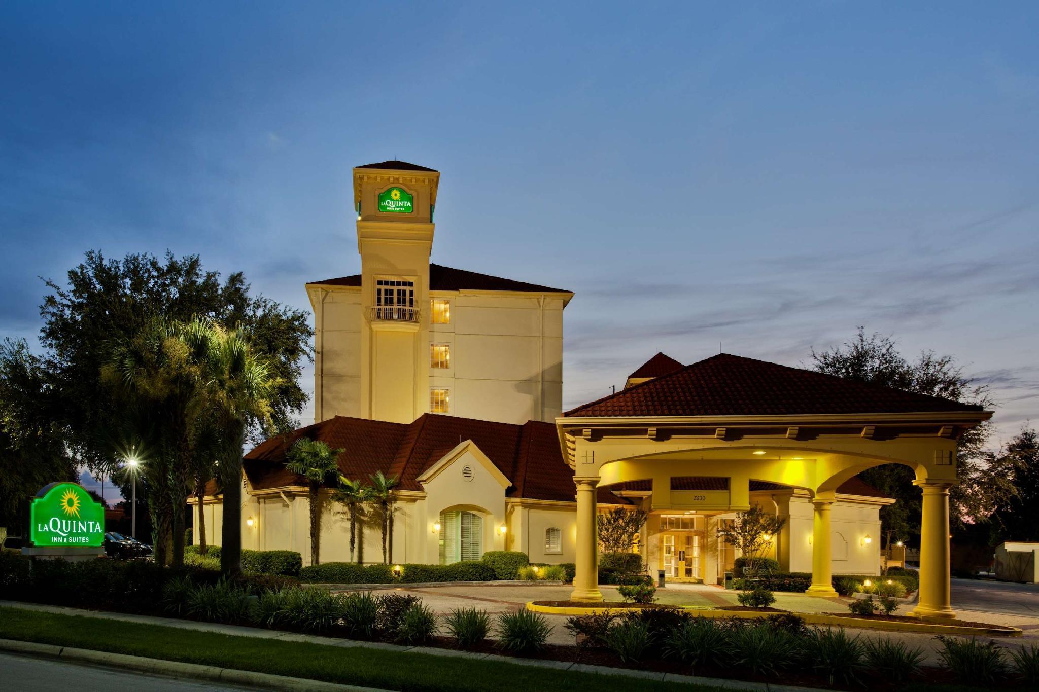 La Quinta Inn And Suites By Wyndham Ocala