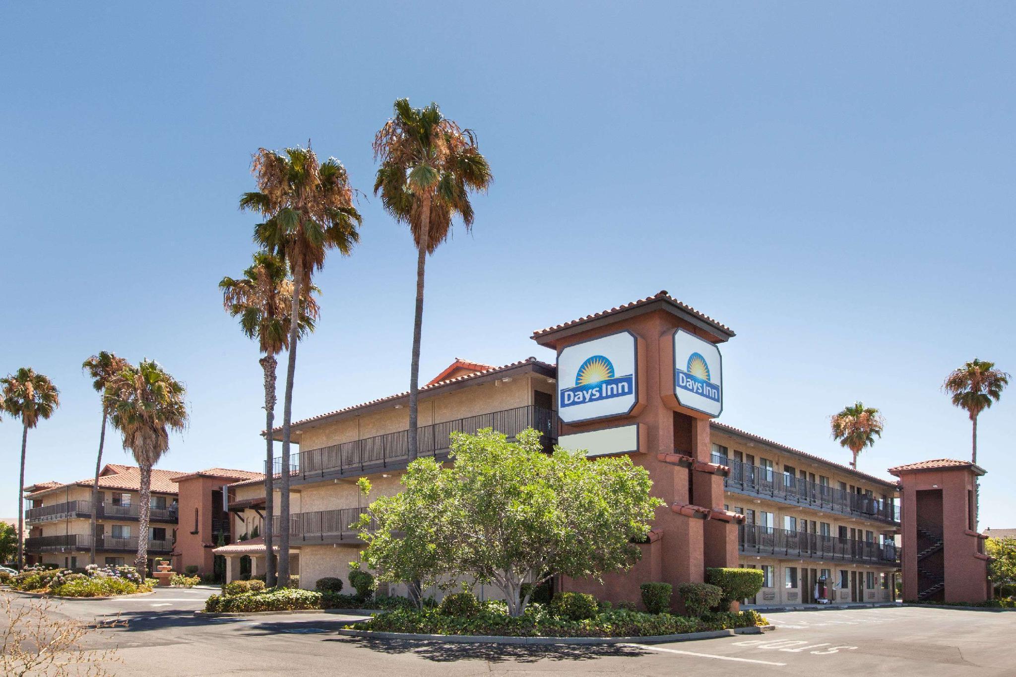 Days Inn By Wyndham San Jose Milpitas