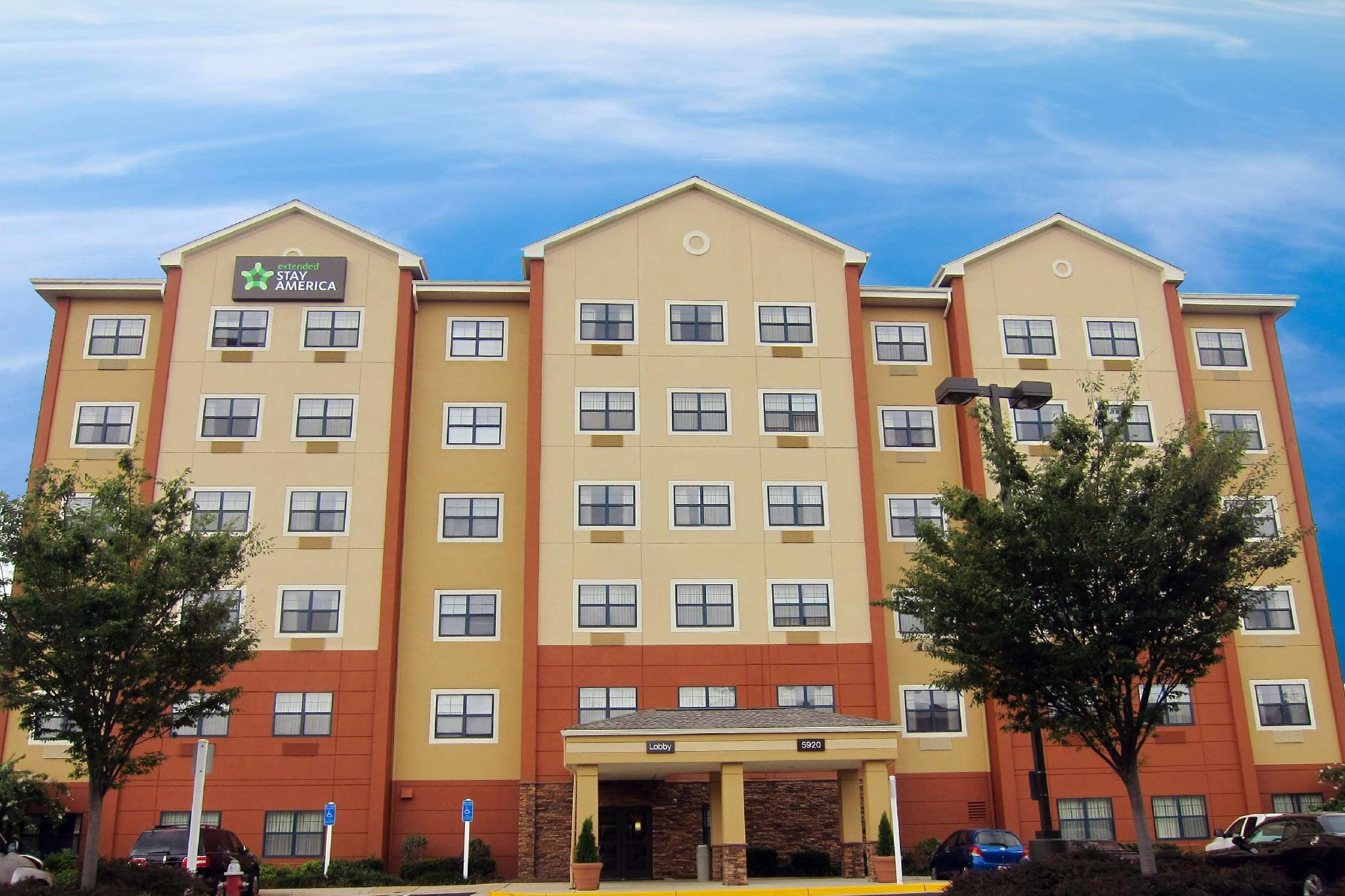 Extended Stay America   Washington D.C.   Centreville   Manassas