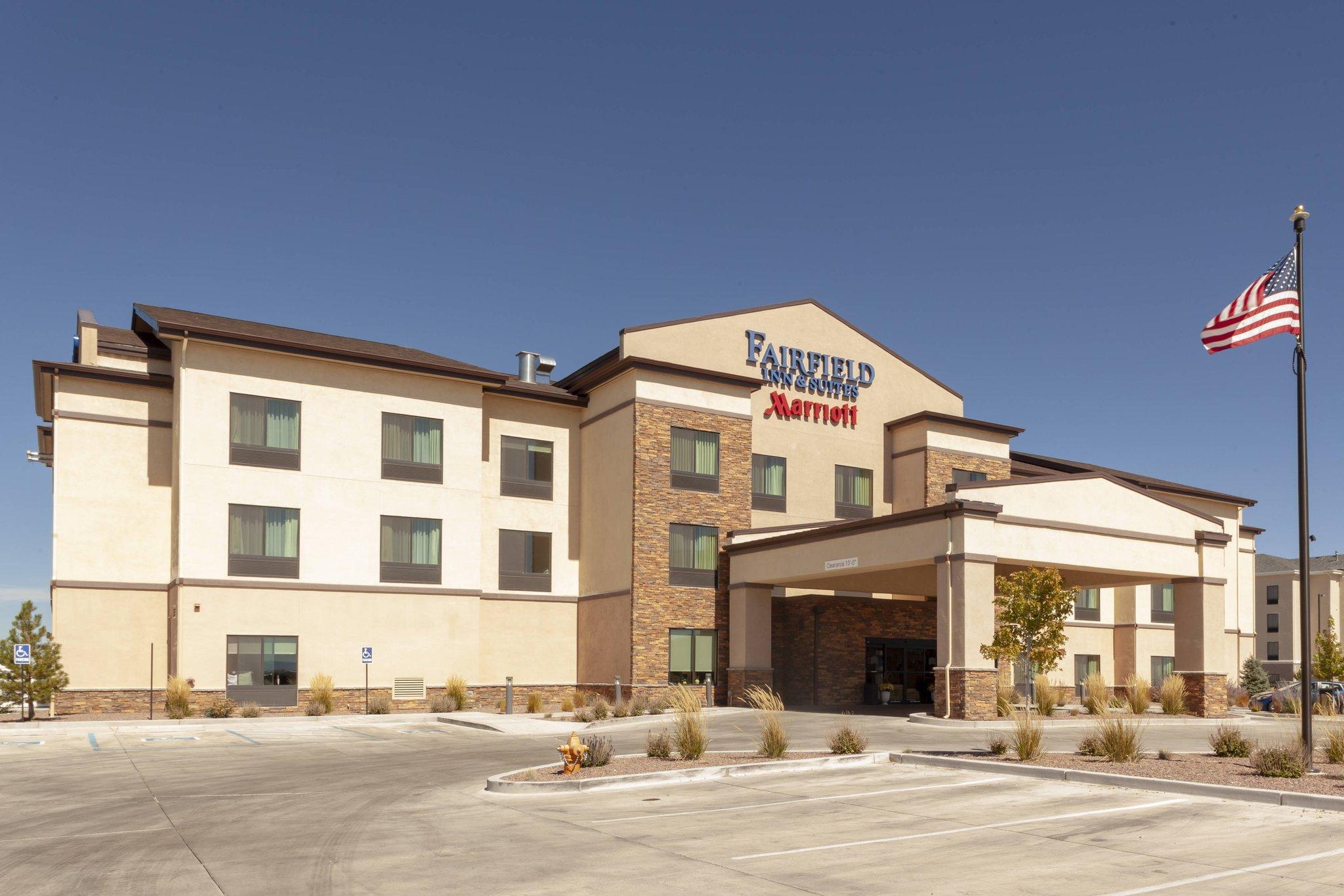 Fairfield Inn And Suites Alamosa