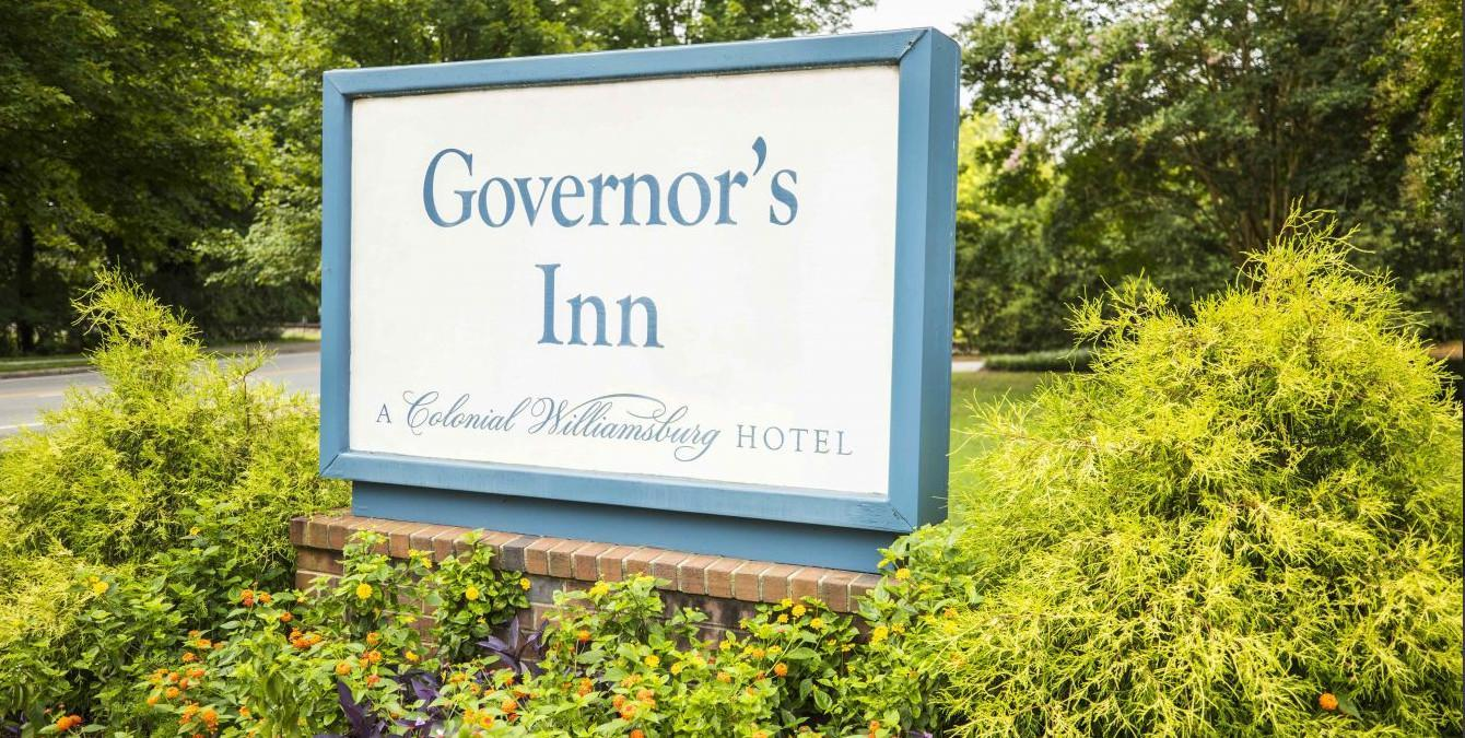 Governors Inn   A Colonial Williamsburg Hotels