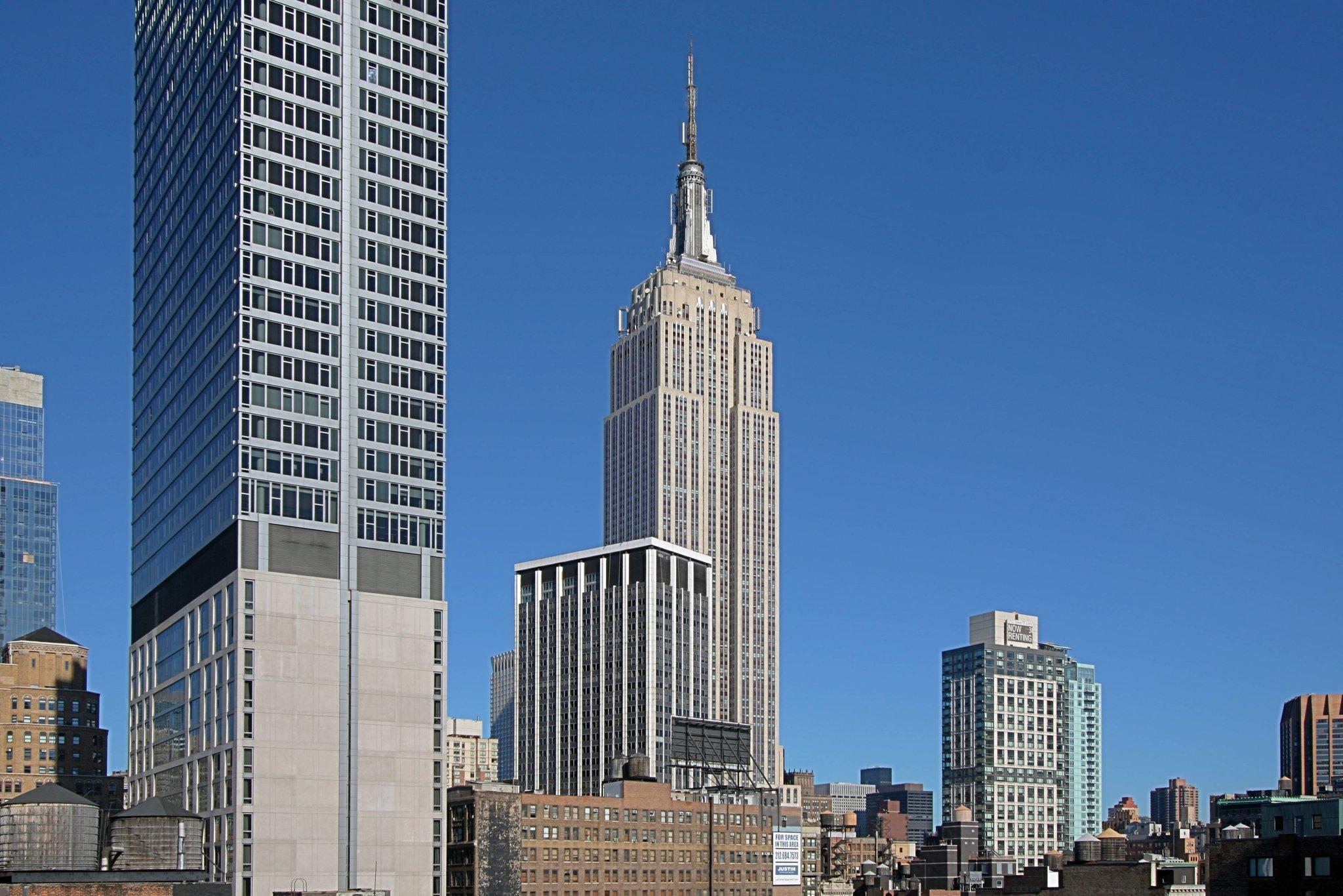 Fairfield Inn And Suites New York Manhattan Chelsea