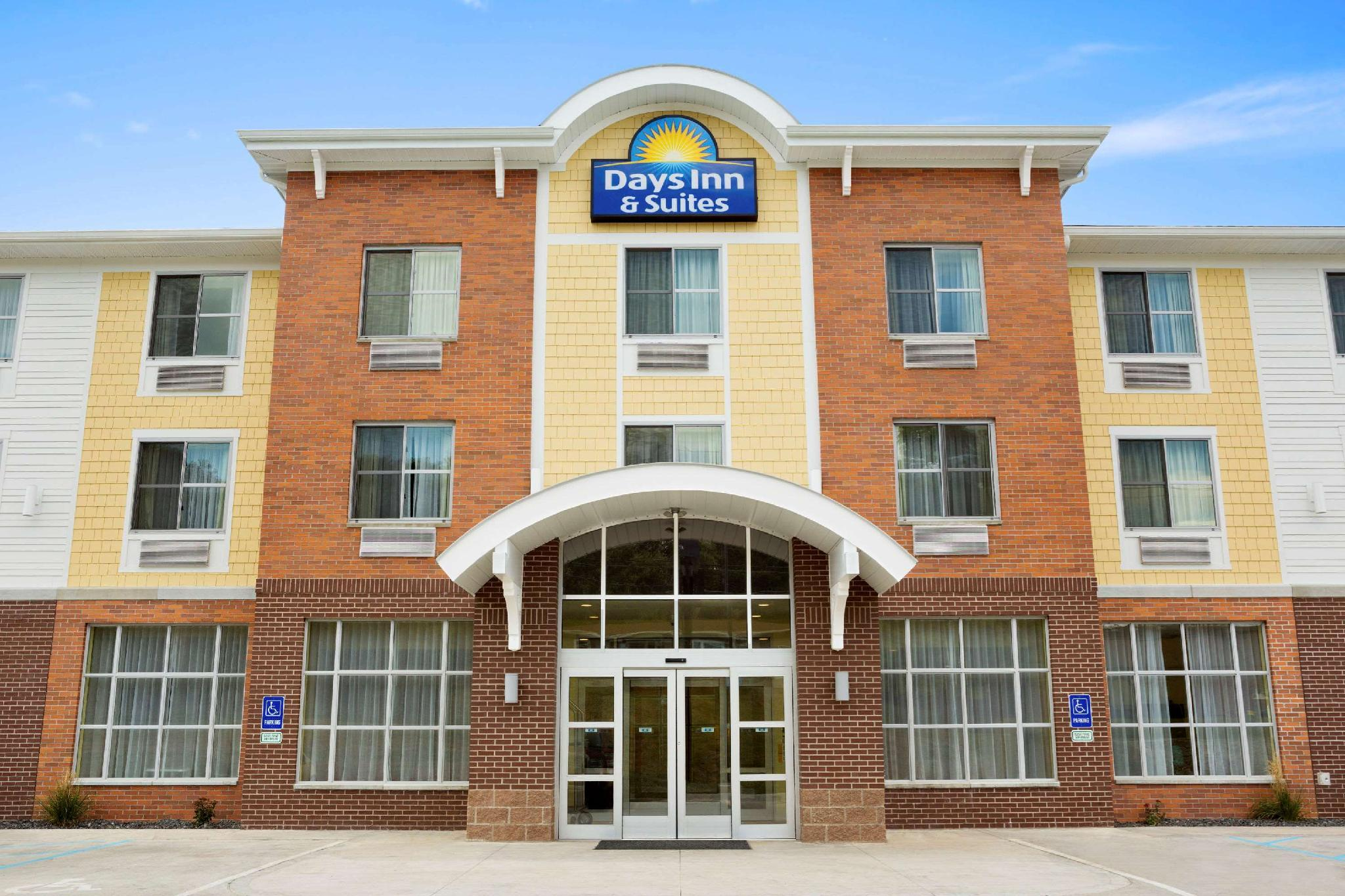 Days Inn And Suites By Wyndham Caldwell