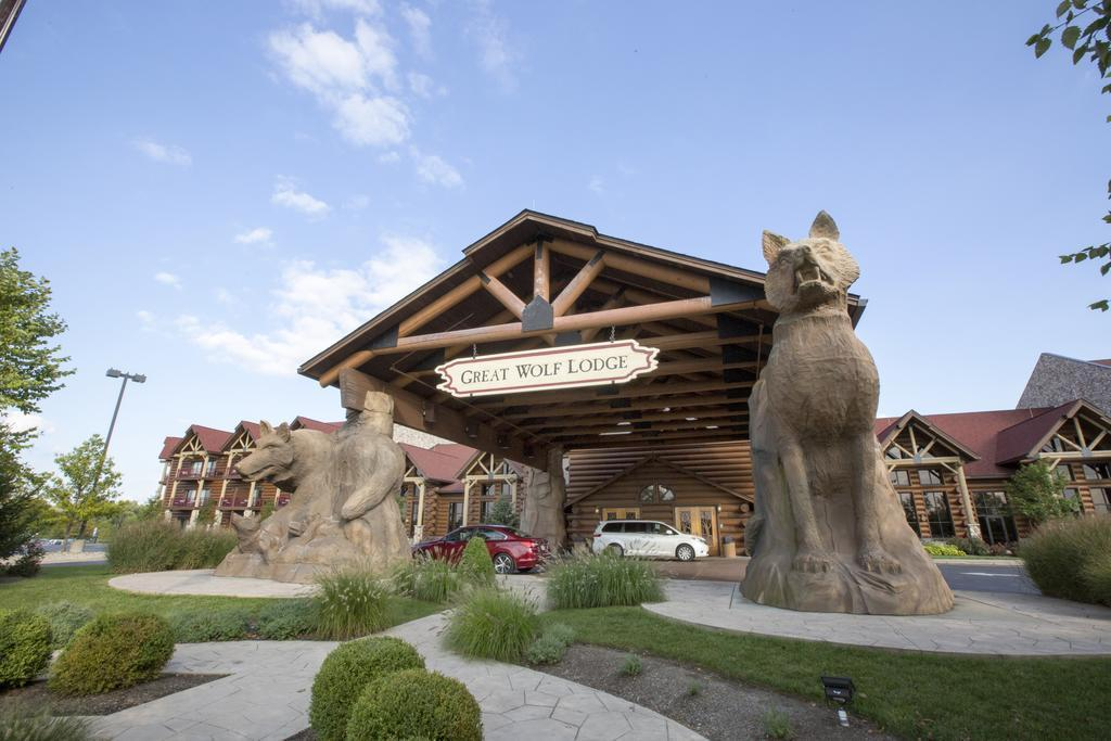 Great Wolf Lodge   Cincinnati   Mason Oh