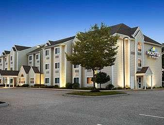 Microtel Inn And Suites By Wyndham Dover