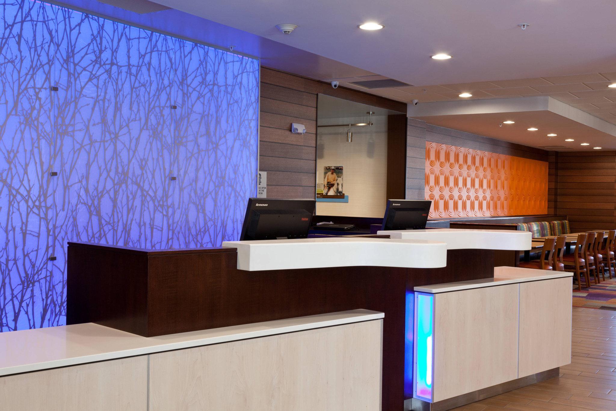 Fairfield Inn And Suites Ithaca