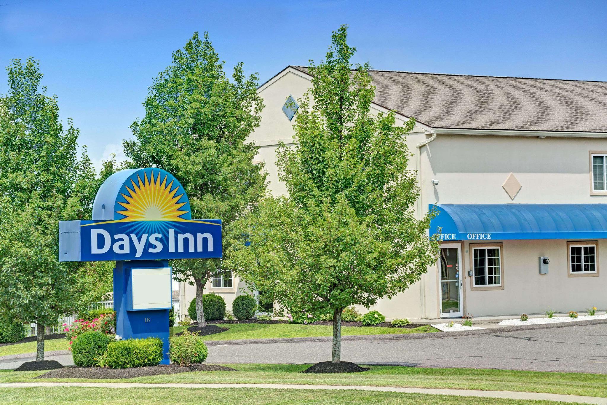 Days Inn By Wyndham Bethel   Danbury