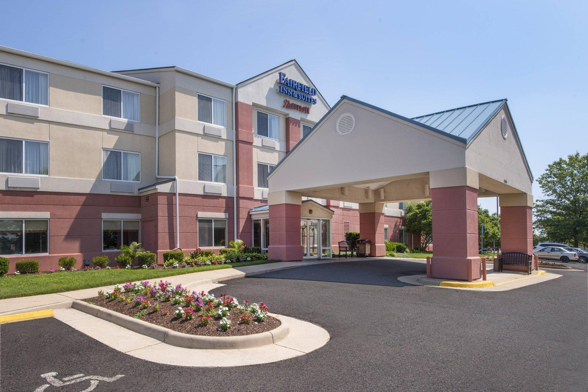 Fairfield Inn And Suites Dulles Airport Chantilly