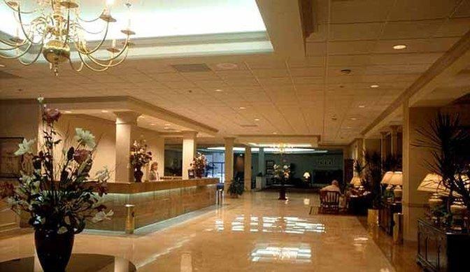 Wyndham Lancaster Resort And Convention Center