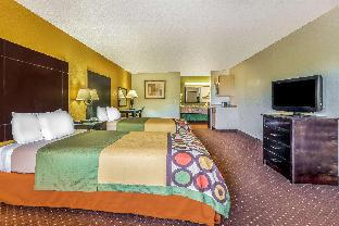 Фото отеля Super 8 By Wyndham New Braunfels Tx