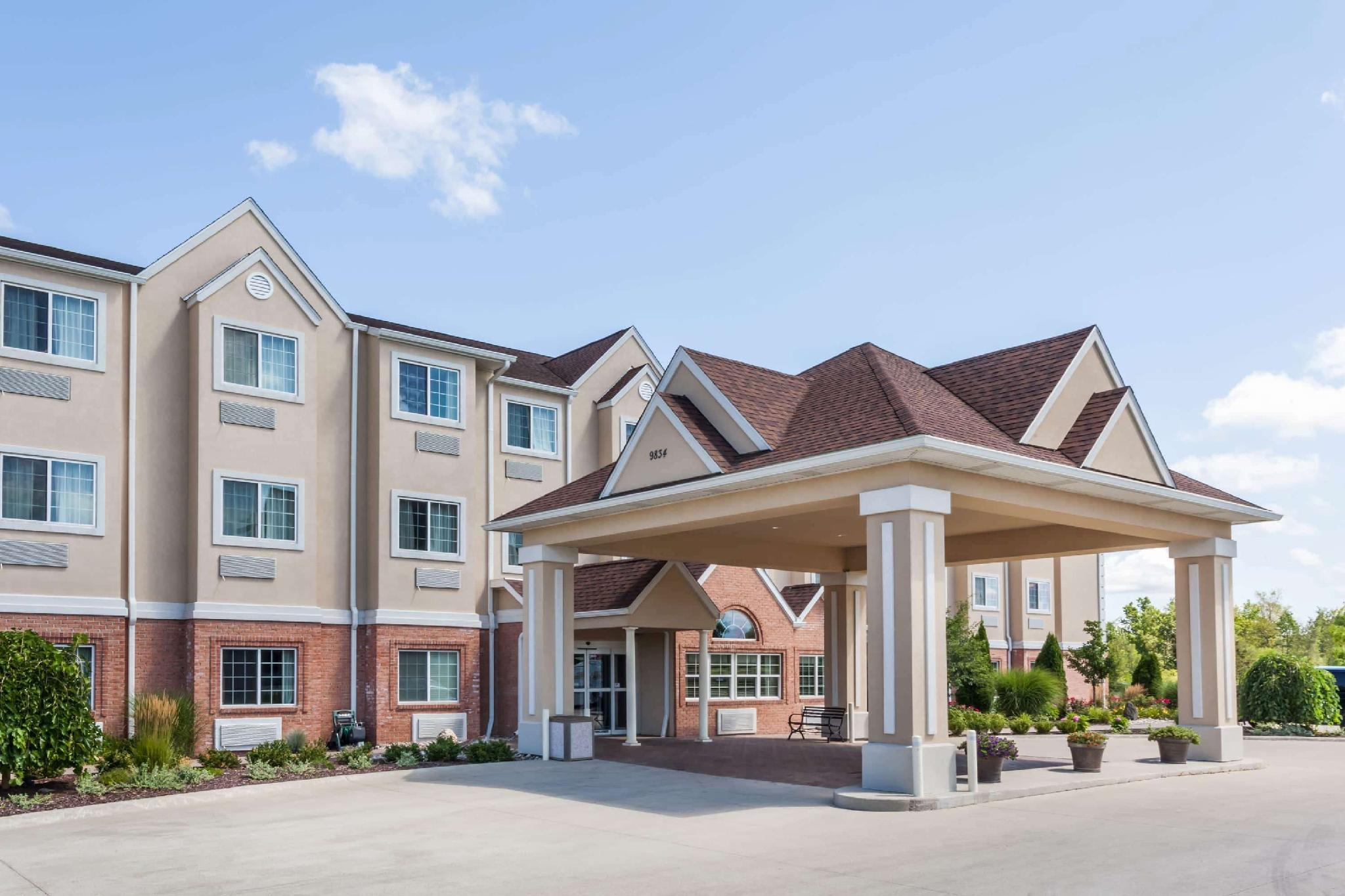 Microtel Inn And Suites By Wyndham Michigan City