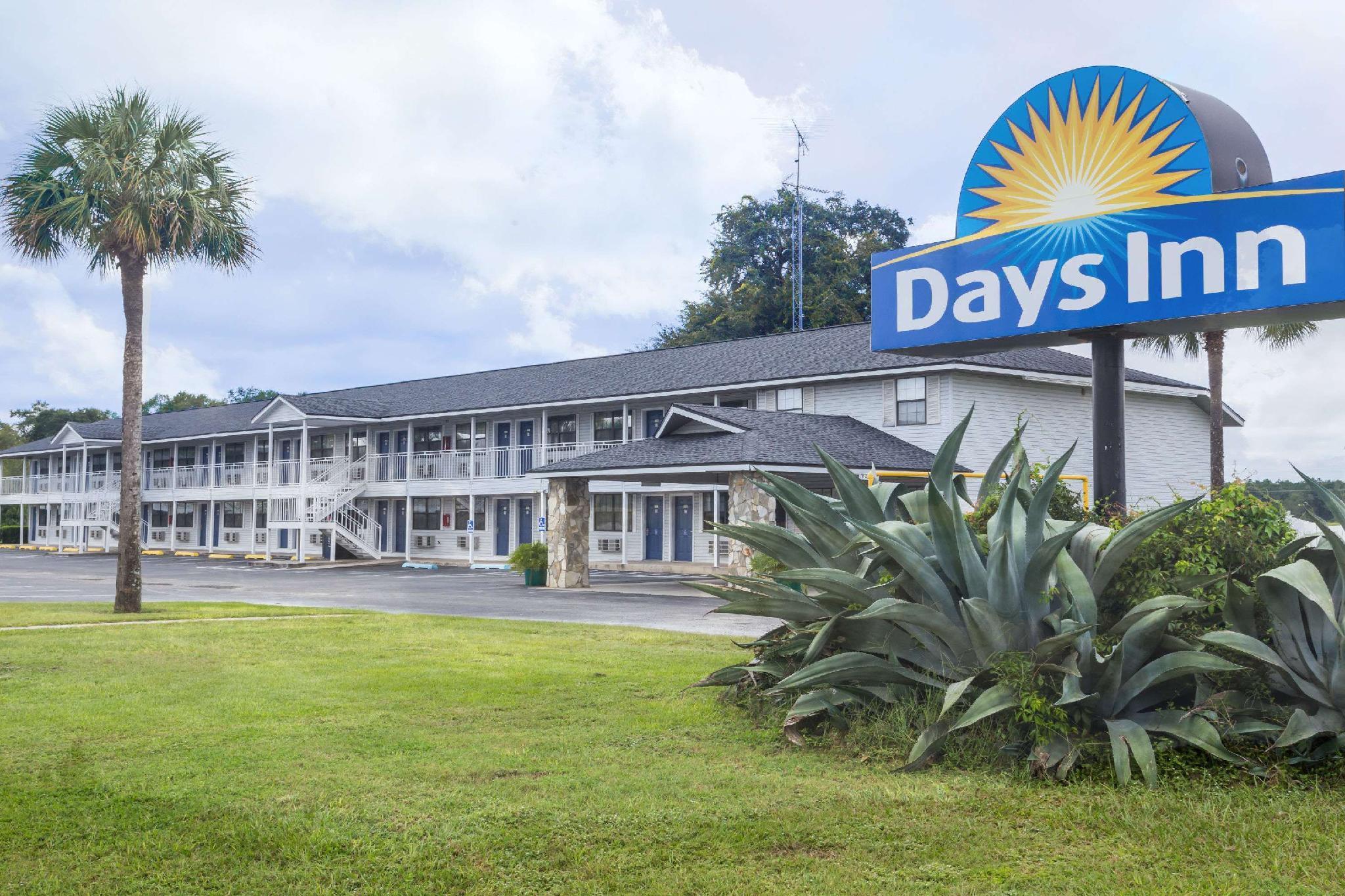 Days Inn By Wyndham Madison