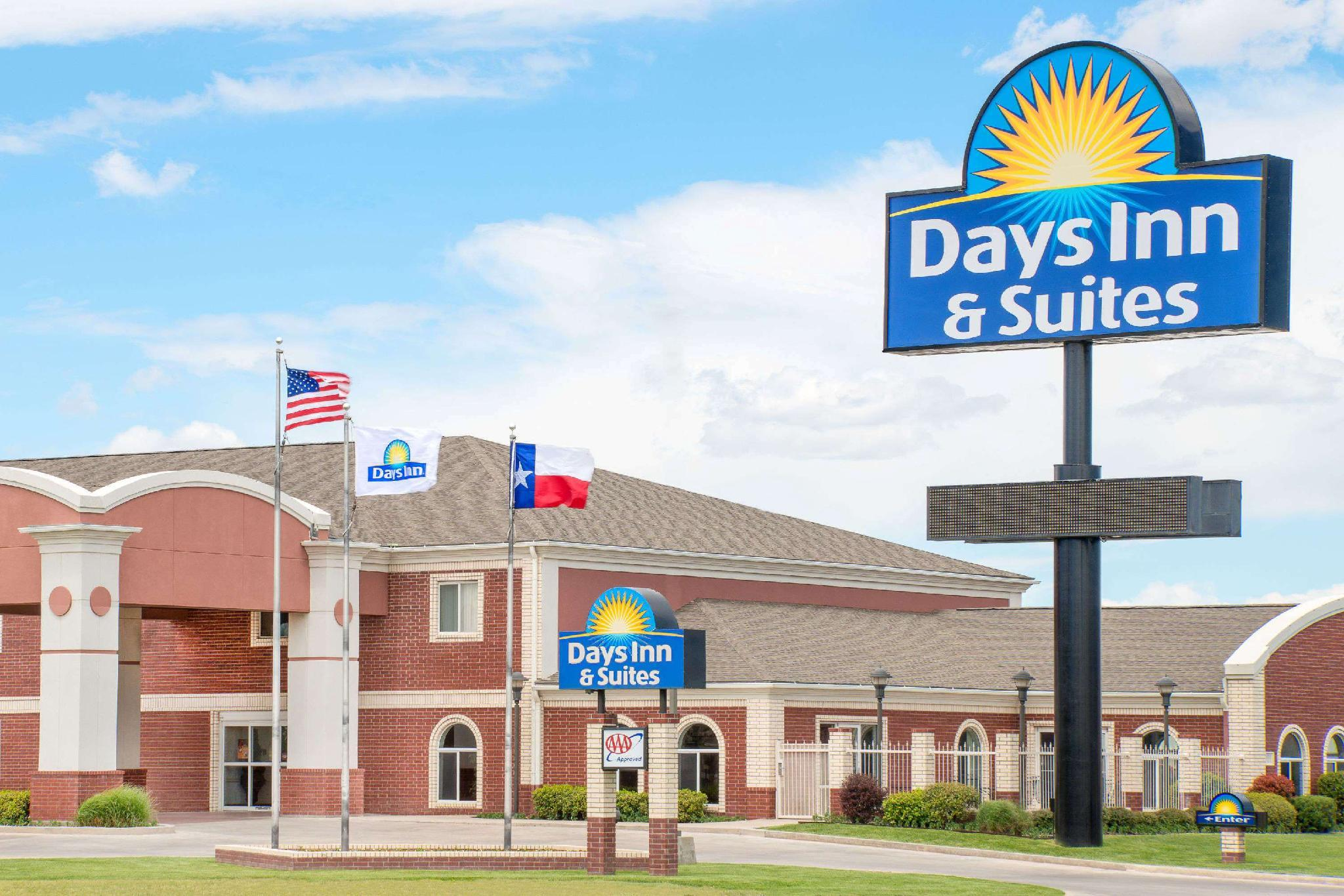 Days Inn And Suites By Wyndham Dumas