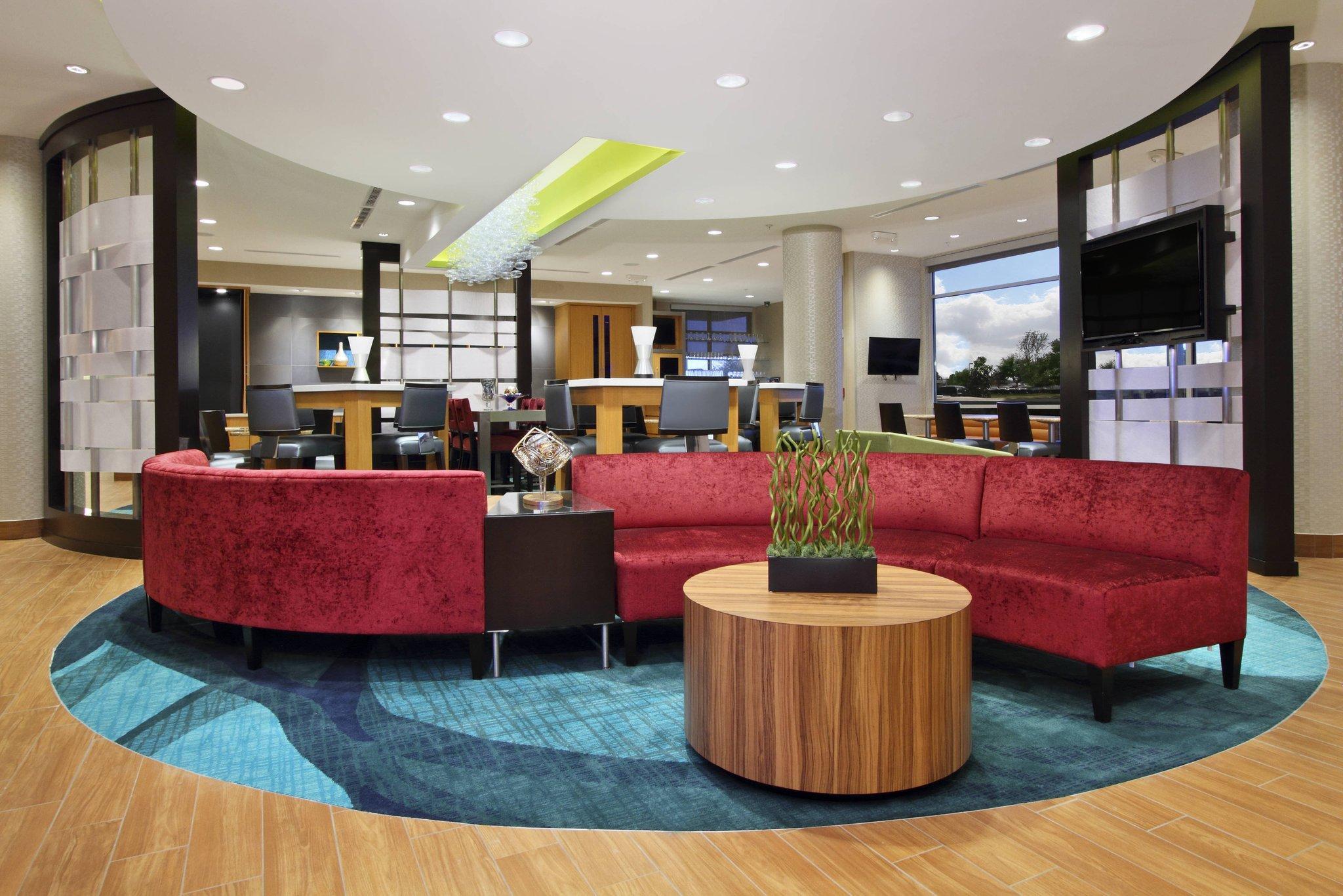 SpringHill Suites Houston I 10 West Energy Corridor